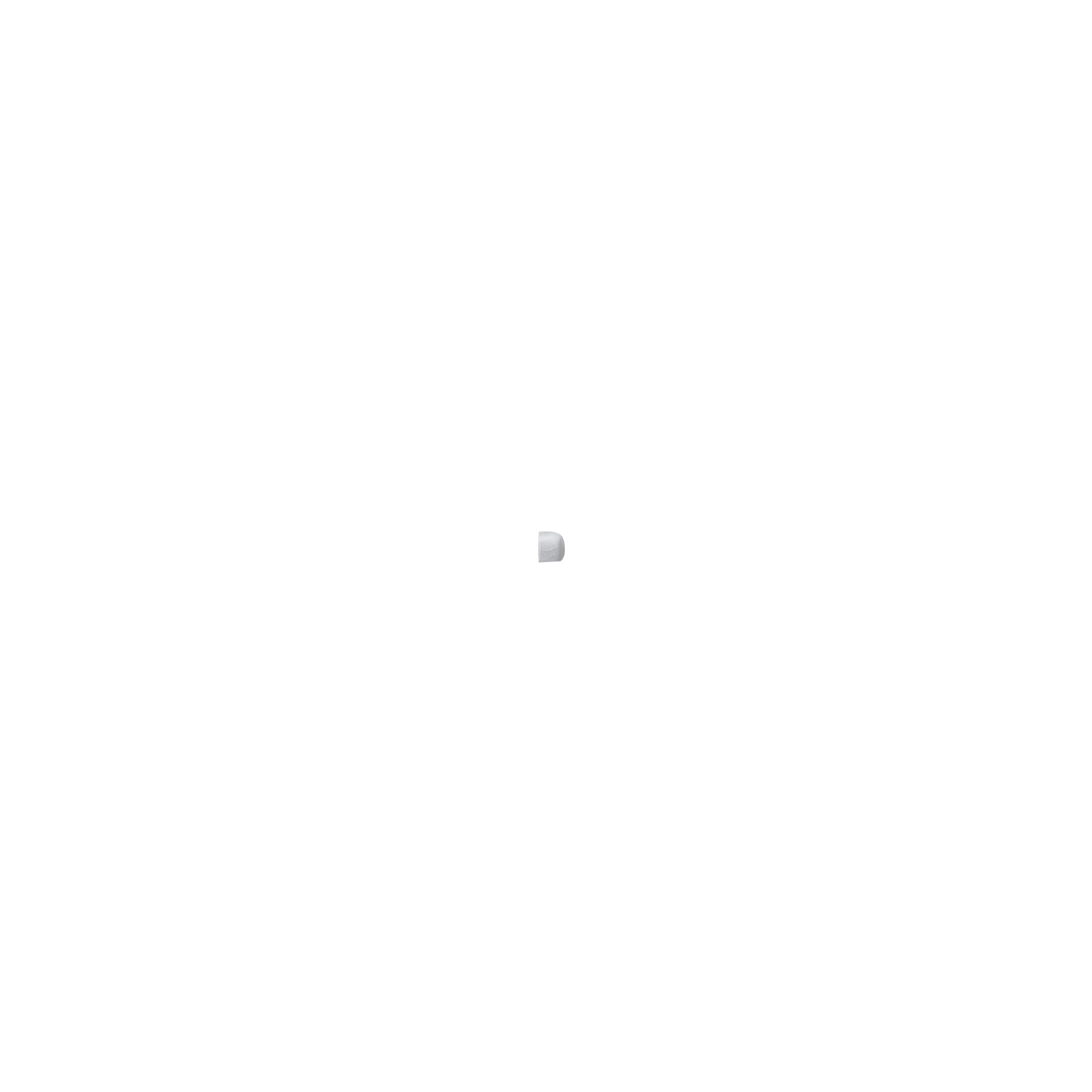 ADMO5451 - ANGULO BULLNOSE TRIM C/C