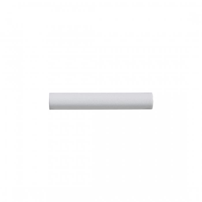 ADEX-ADMO5455-BARRA-LISA C/C   -2.5 cm-15 cm-MODERNISTA>CADET GRAY