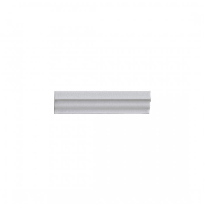 ADEX-ADMO5462-CORNISA-CLASICA C/C   -3.5 cm-15 cm-MODERNISTA>CADET GRAY