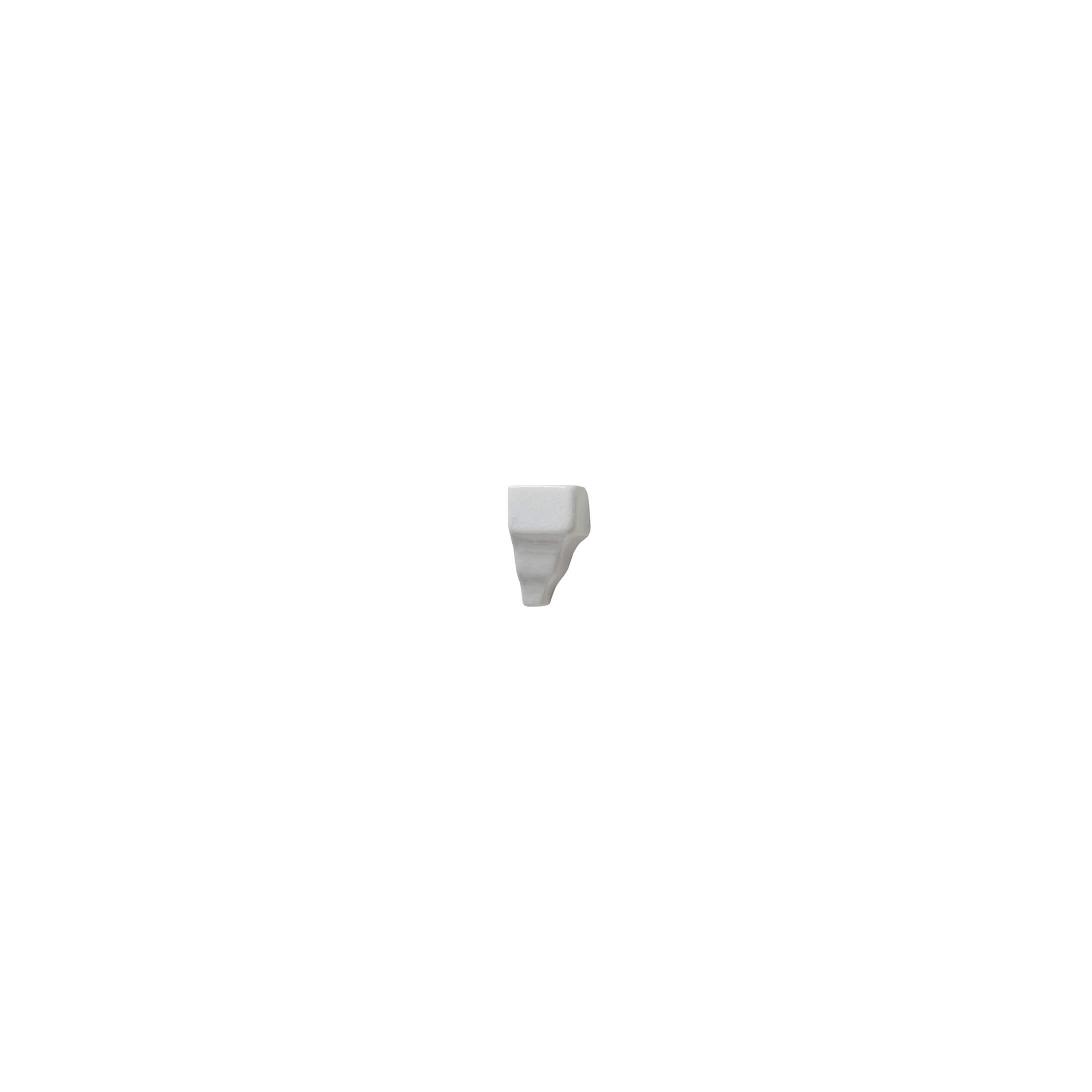 ADMO5463 - ANGULO EXT.CORNISA CLASICA C/C - 3.5 cm X 15 cm