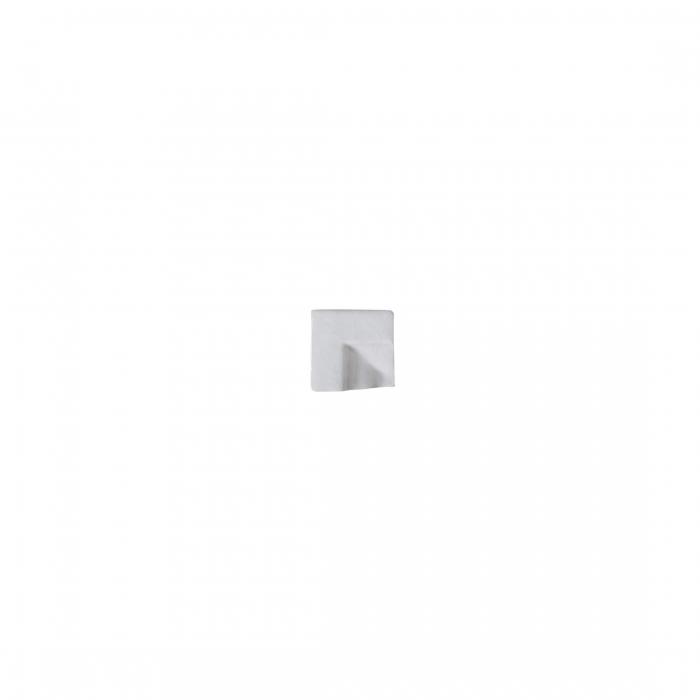 ADEX-ADMO5464-ANGULO-MARCO CORNISA CLASICA C/C -3.5 cm-15 cm-MODERNISTA>CADET GRAY