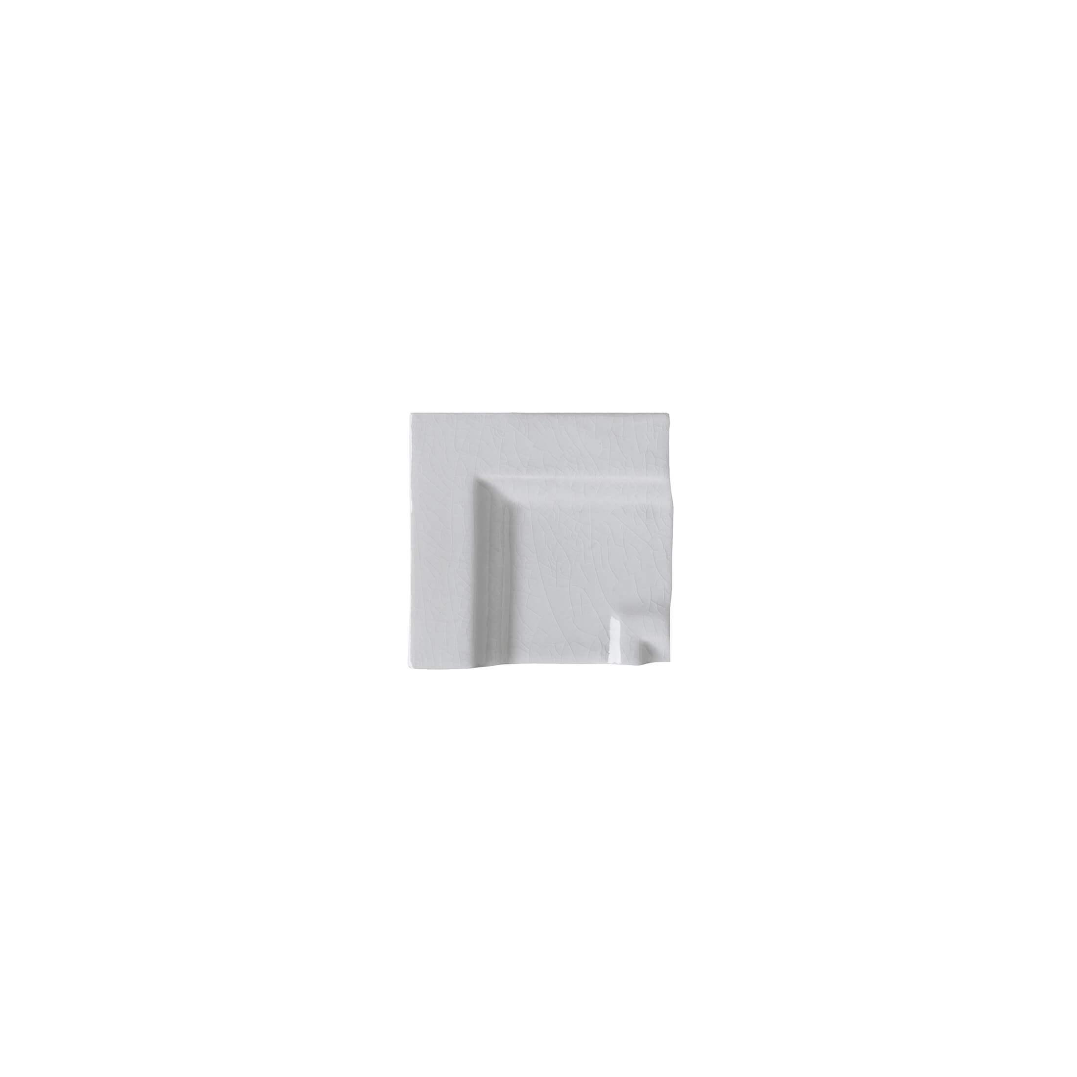 ADMO5467 - ANGULO MARCO CORNISA CLASICA C/C - 7.5 cm X 15 cm