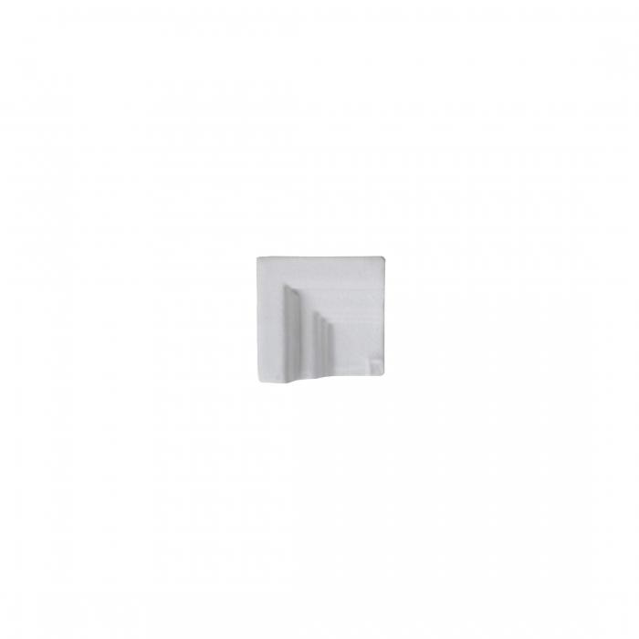 ADEX-ADMO5470-ANGULO-MARCO CORNISA CLASICA C/C -5 cm-20 cm-MODERNISTA>CADET GRAY