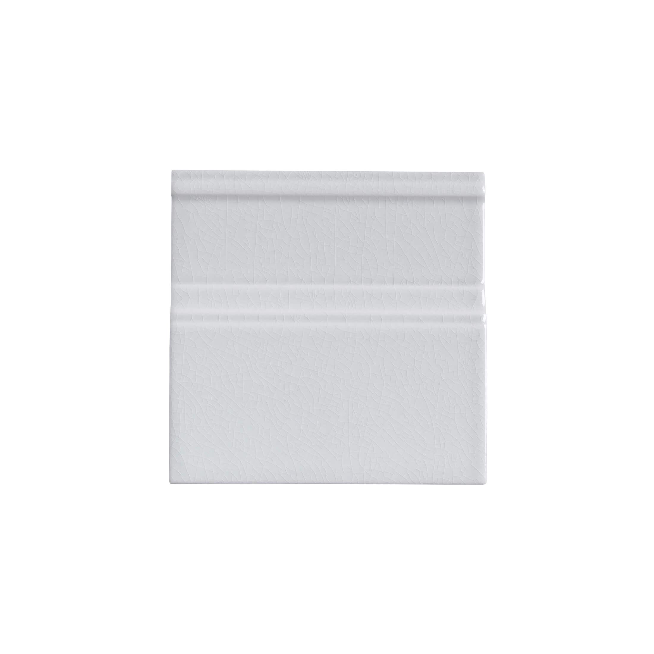 ADMO5471 - RODAPIE CLASICO C/C - 15 cm X 15 cm