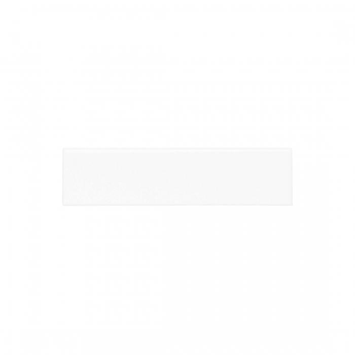 ADEX-ADNE1056-LISO-PB  -5 cm-20 cm-NERI>BLANCO Z