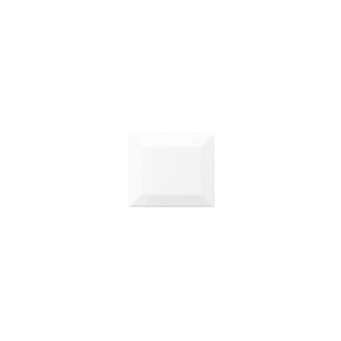 ADEX-ADNE2034-BISELADO-PB  -7.5 cm-7.5 cm-NERI>BLANCO Z
