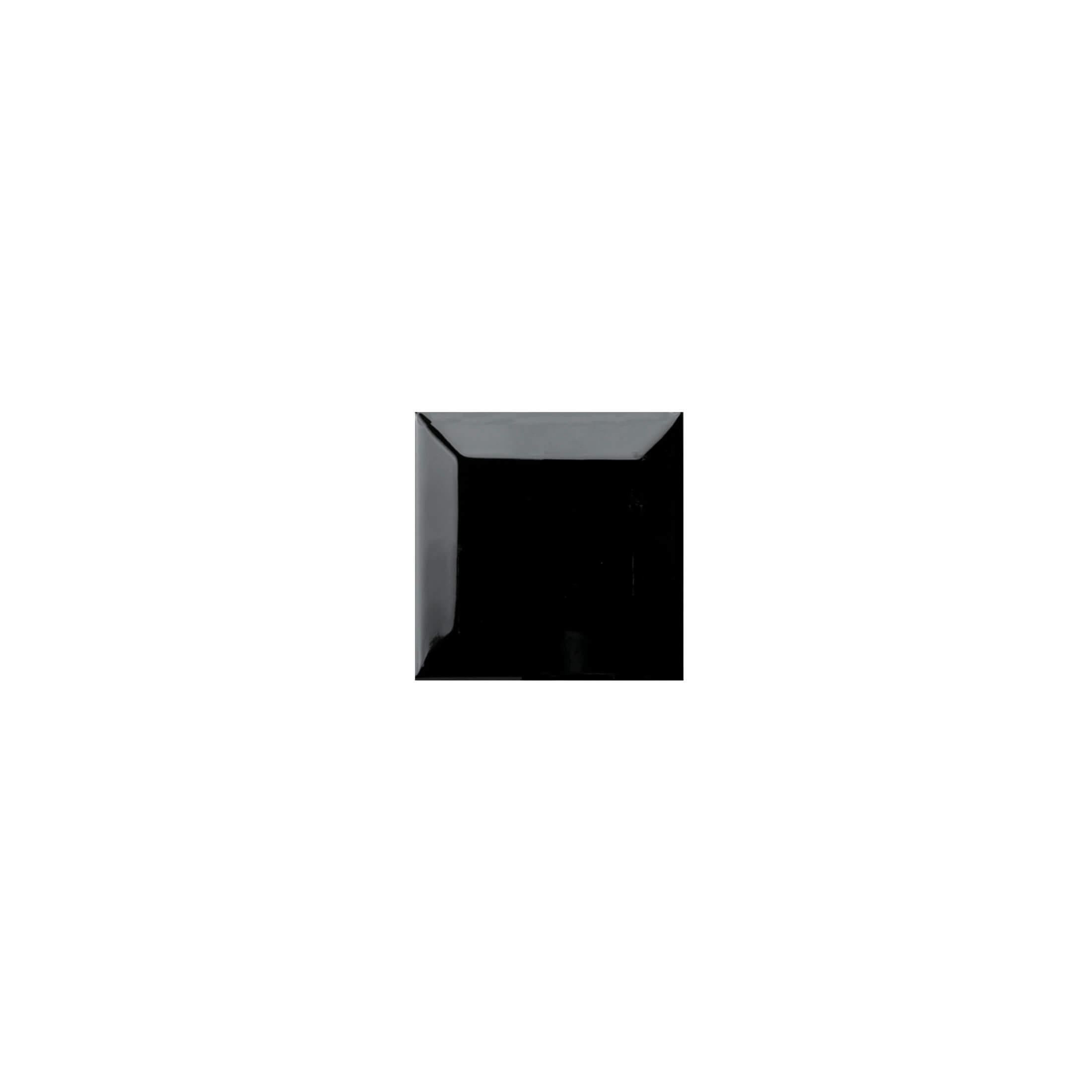 ADNE2048 - BISELADO PB - 7.5 cm X 7.5 cm