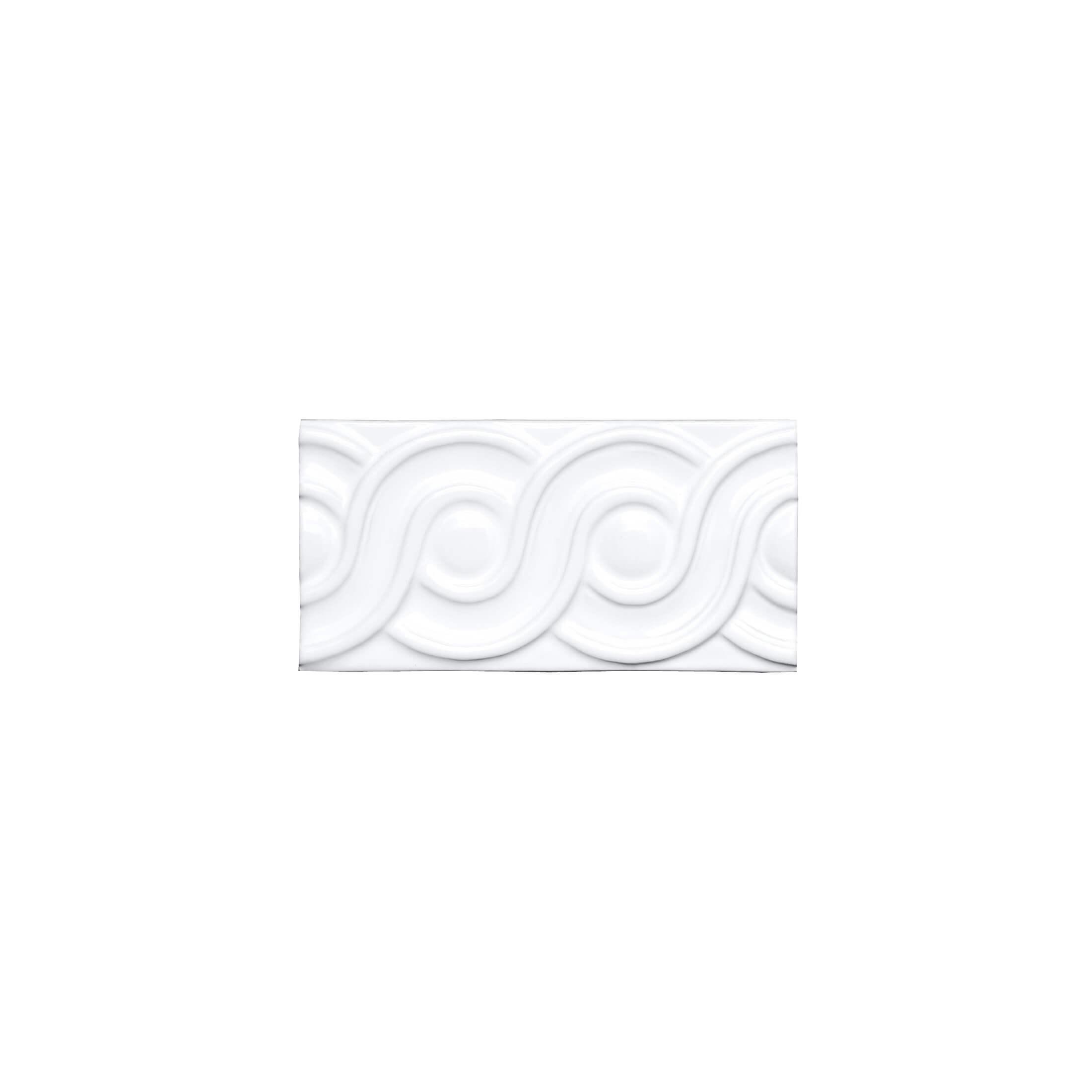 ADNE4113 - RELIEVE CLASICO - 7.5 cm X 15 cm