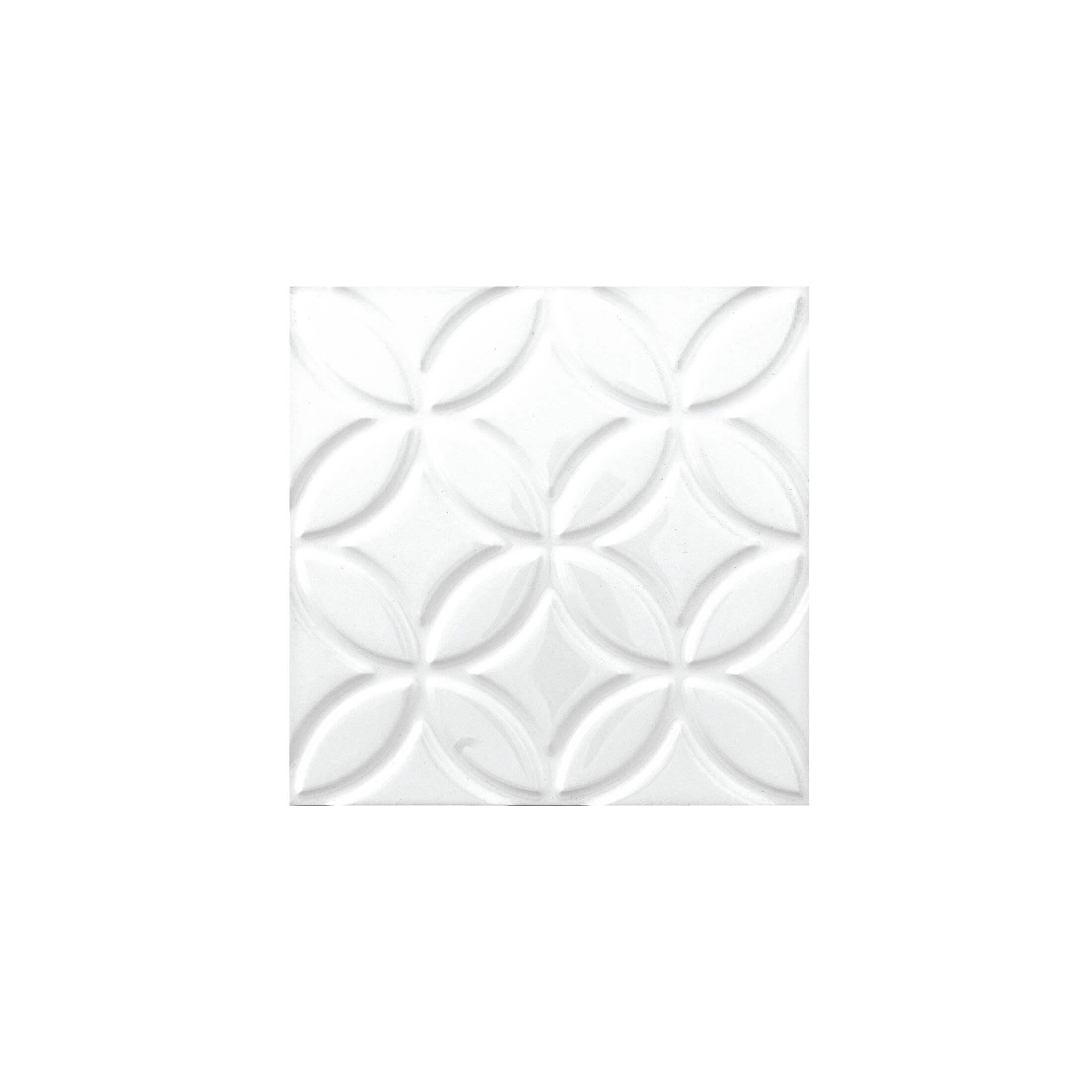 ADNE4125 - LISO BOTANICAL - 15 cm X 15 cm