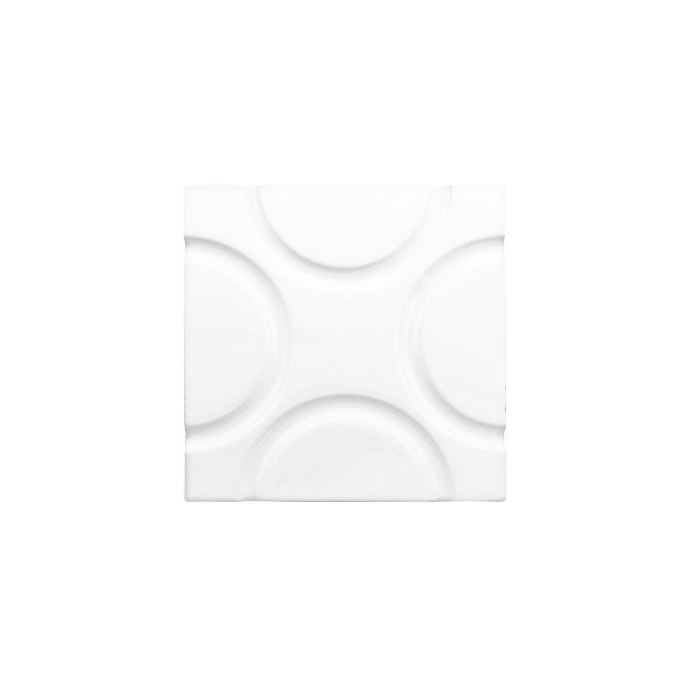 ADNE4128 - LISO GEO - 15 cm X 15 cm
