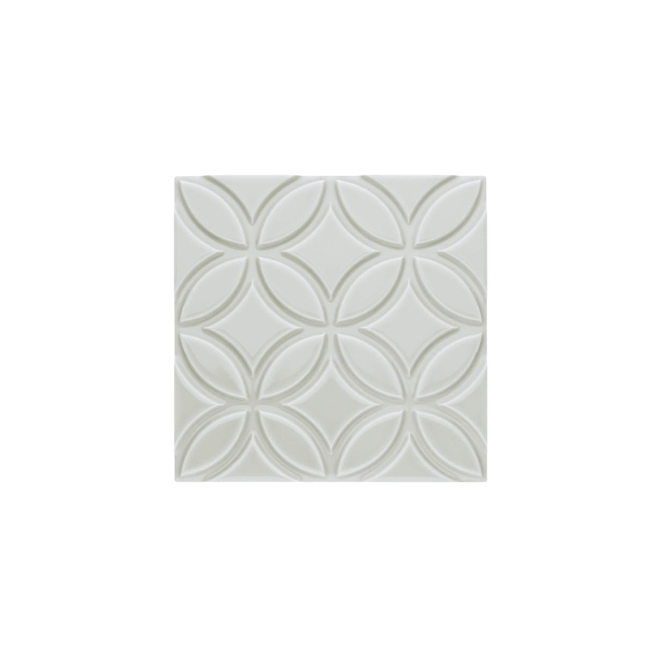 ADNE4136 - LISO BOTANICAL - 15 cm X 15 cm