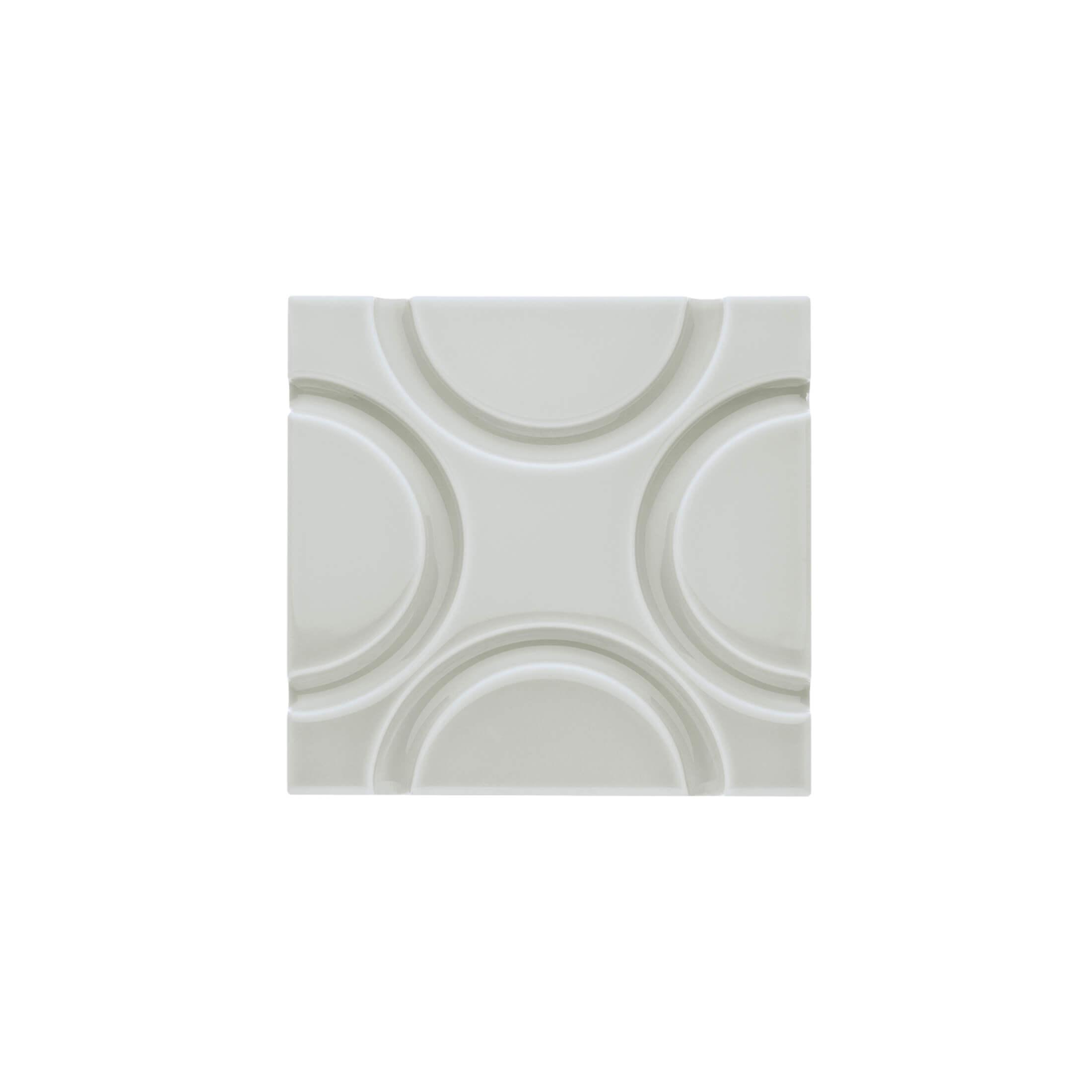 ADNE4138 - LISO GEO - 15 cm X 15 cm