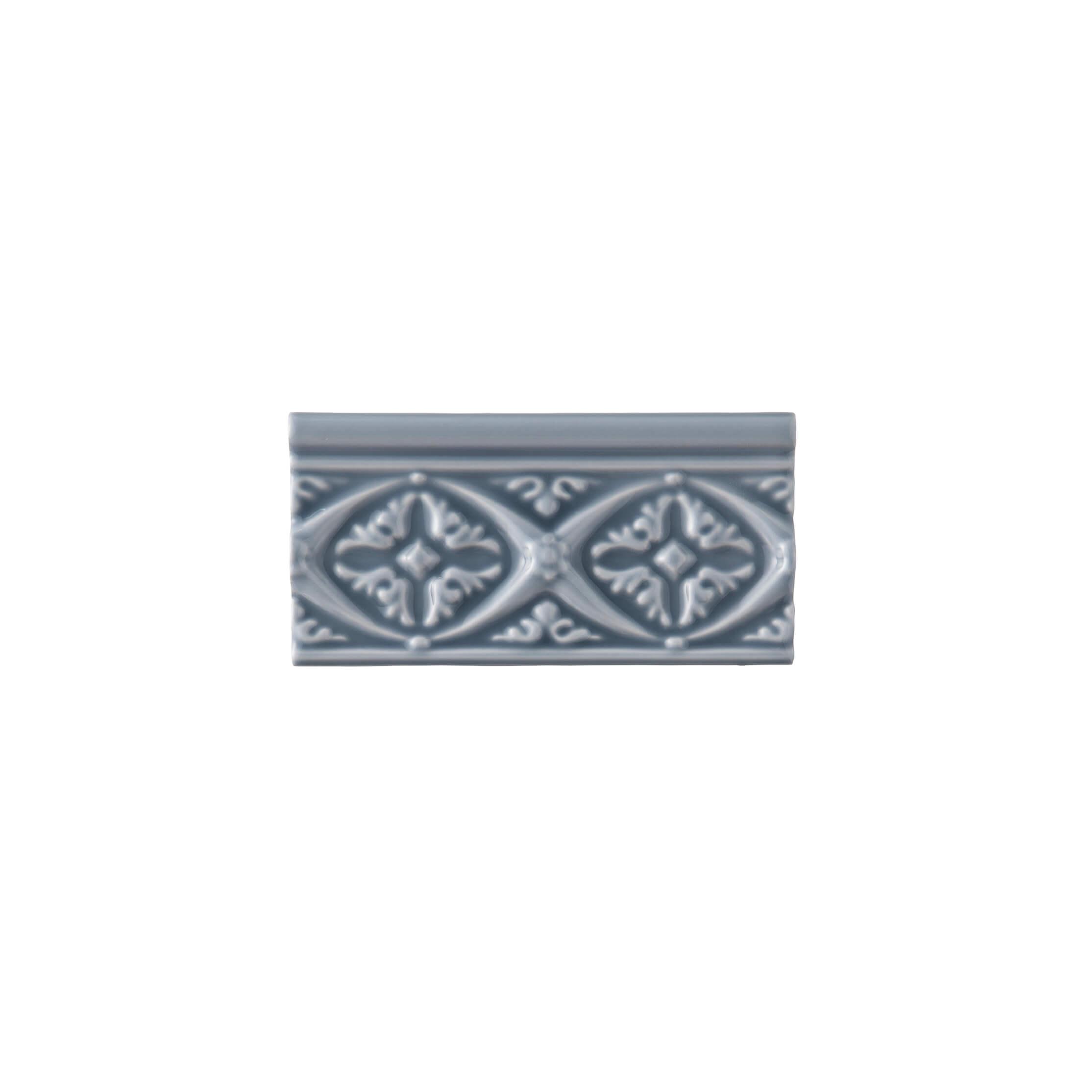 ADNE4142 - RELIEVE BIZANTINO - 7.5 cm X 15 cm