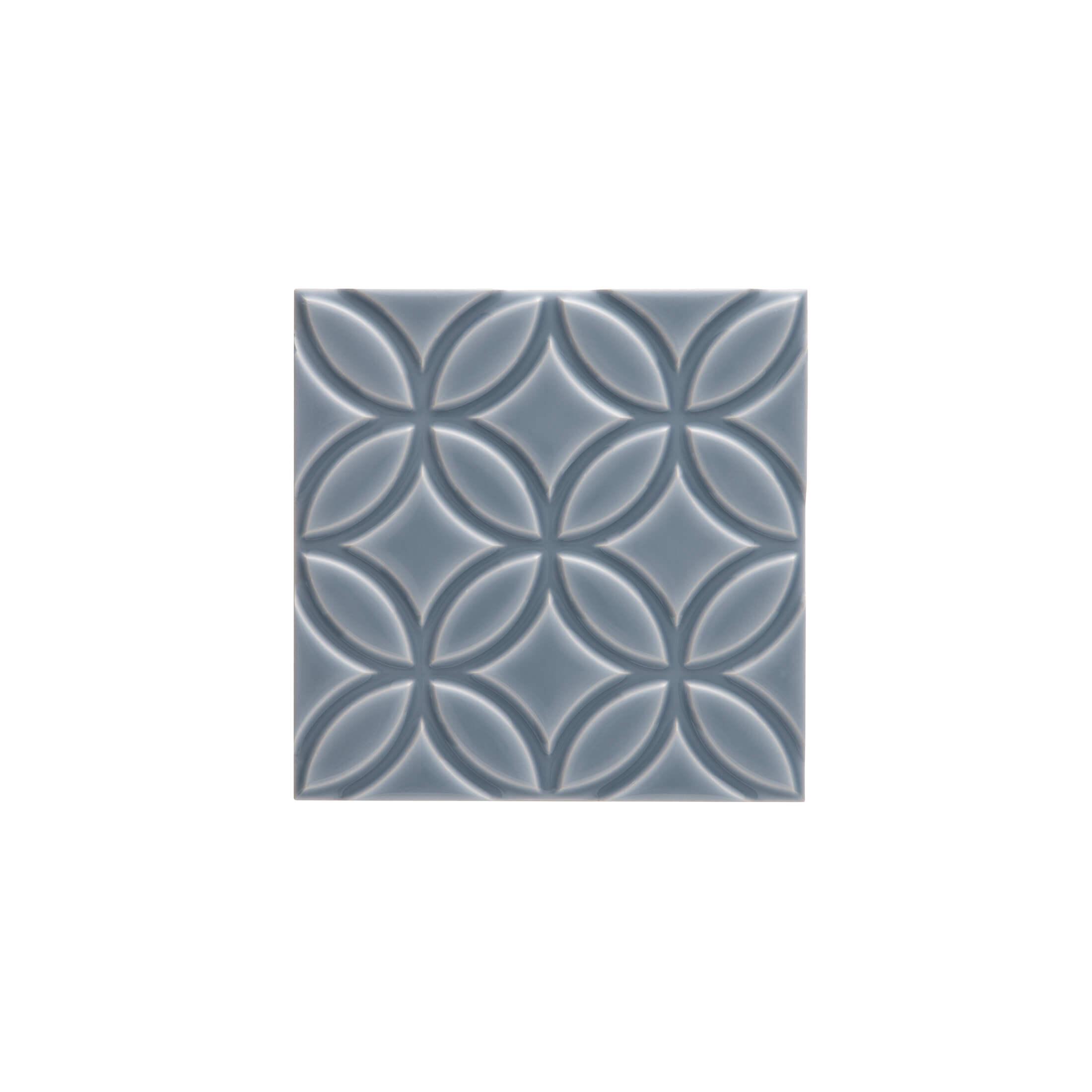 ADEX-ADNE4143-LISO-BOTANICAL  -15 cm-15 cm-NERI>STORM BLUE
