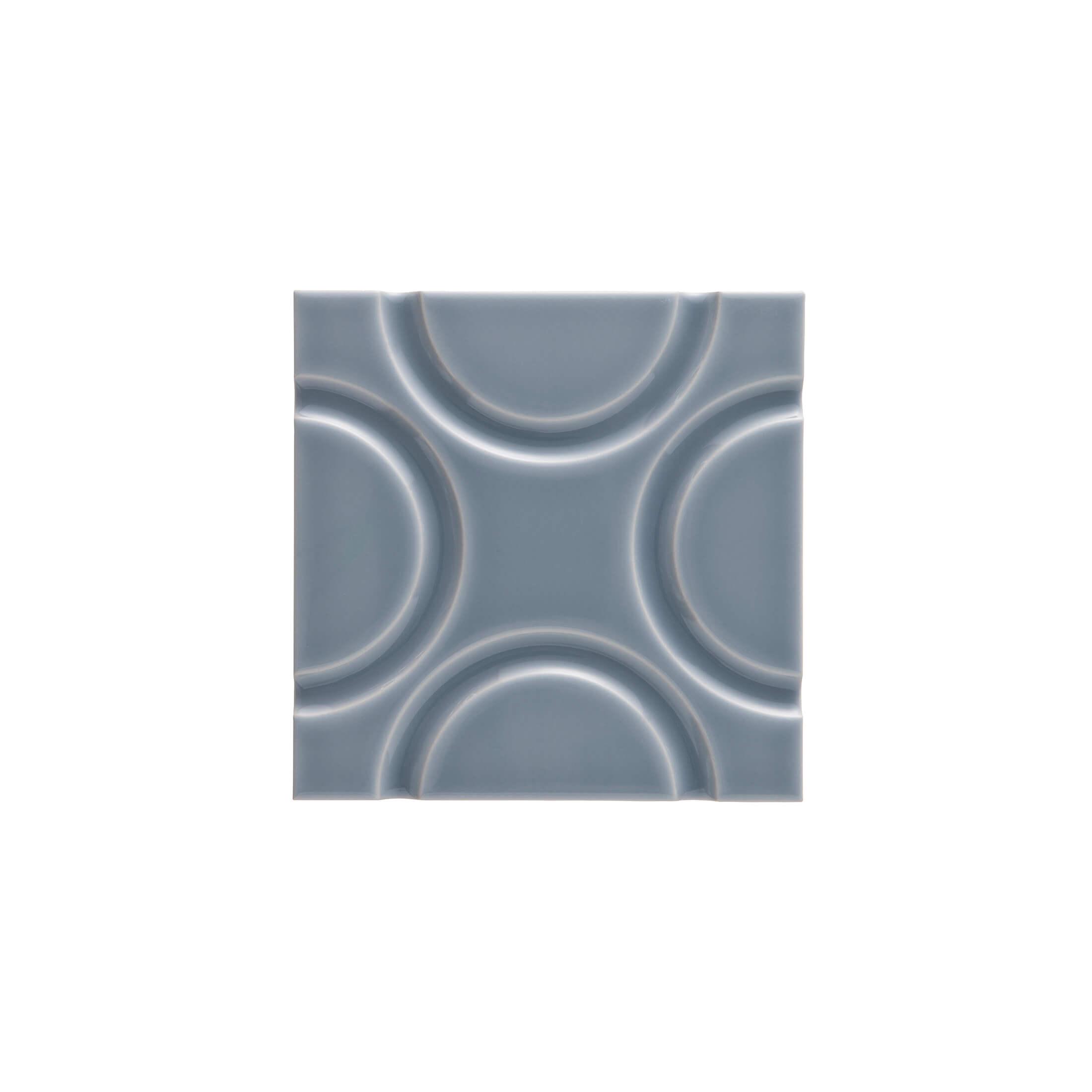 ADNE4144 - LISO GEO - 15 cm X 15 cm
