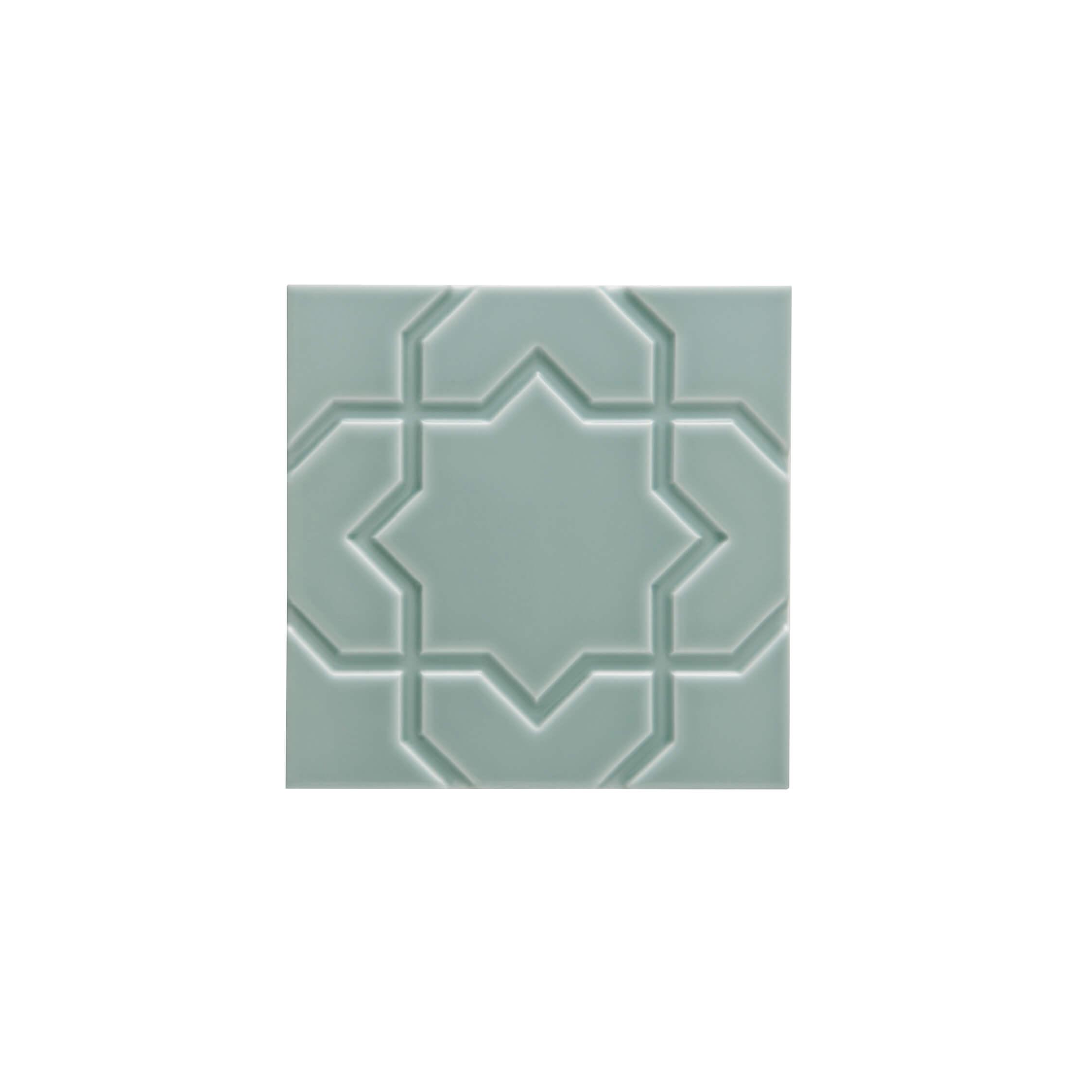 ADNE4149 - LISO STAR - 15 cm X 15 cm