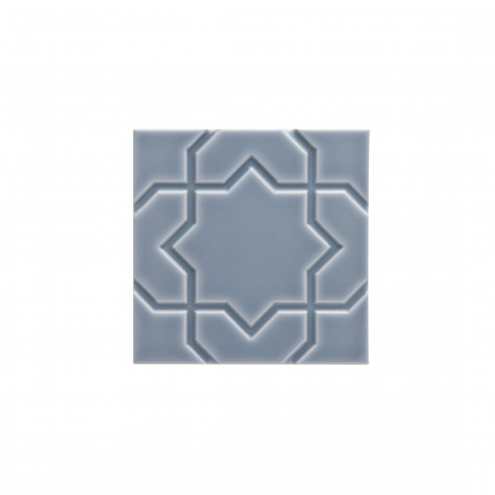 ADEX-ADNE4150-LISO-STAR  -15 cm-15 cm-NERI>STORM BLUE
