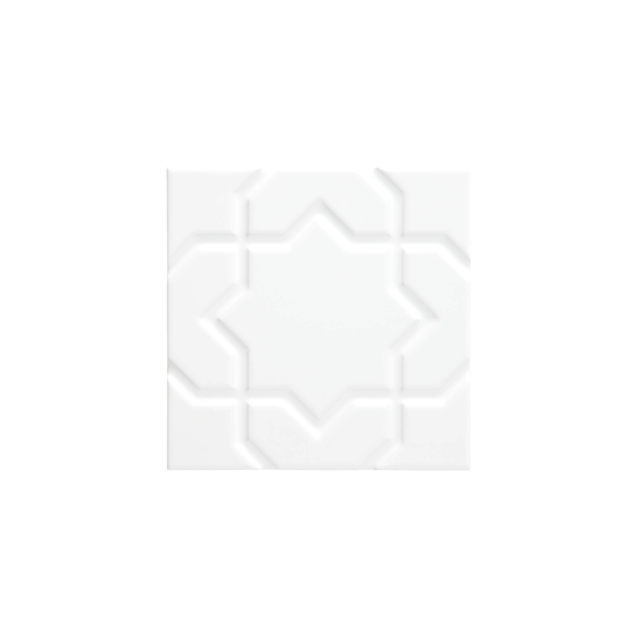 ADNE4151 - LISO STAR - 15 cm X 15 cm