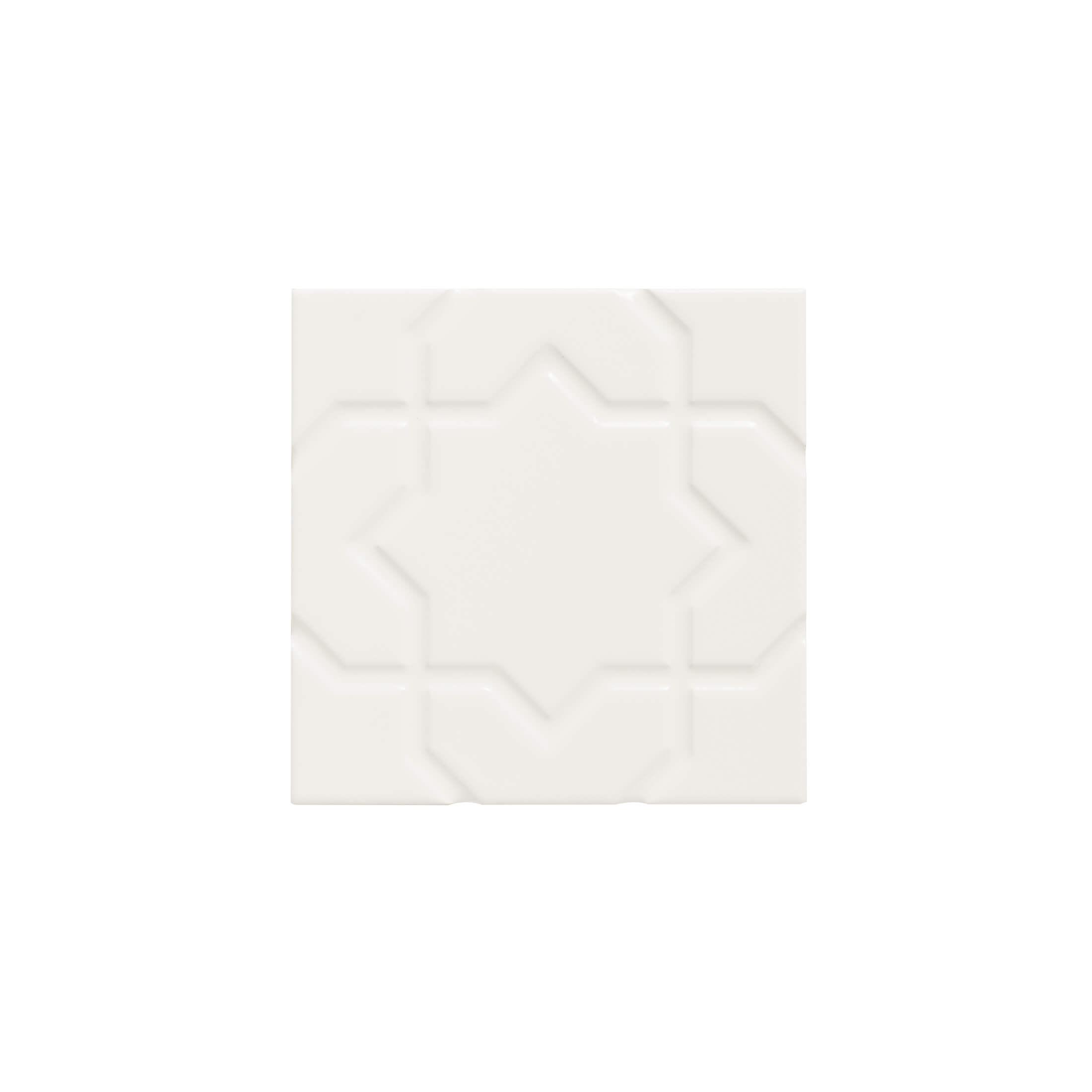 ADNE4152 - LISO STAR - 15 cm X 15 cm