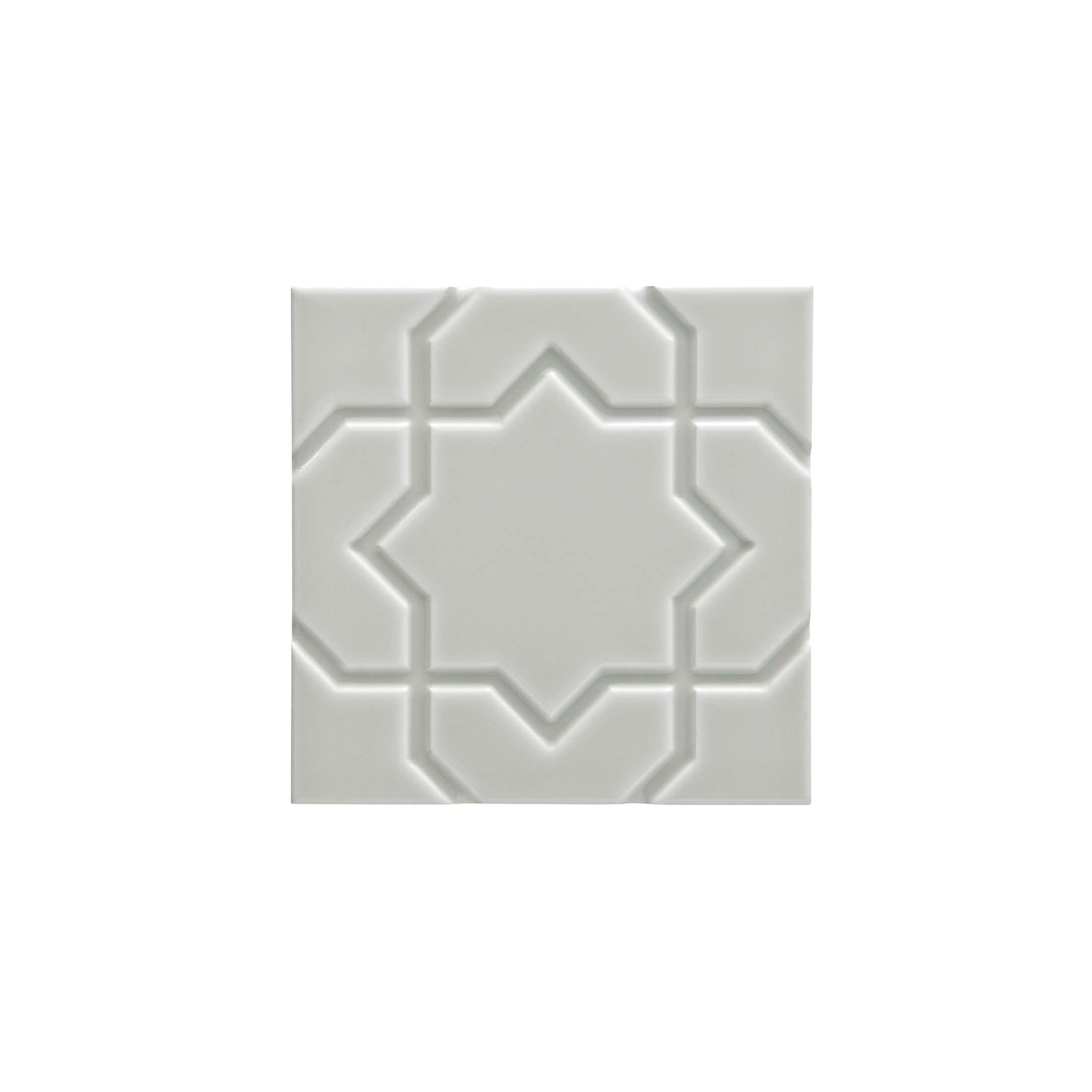 ADNE4153 - LISO STAR - 15 cm X 15 cm