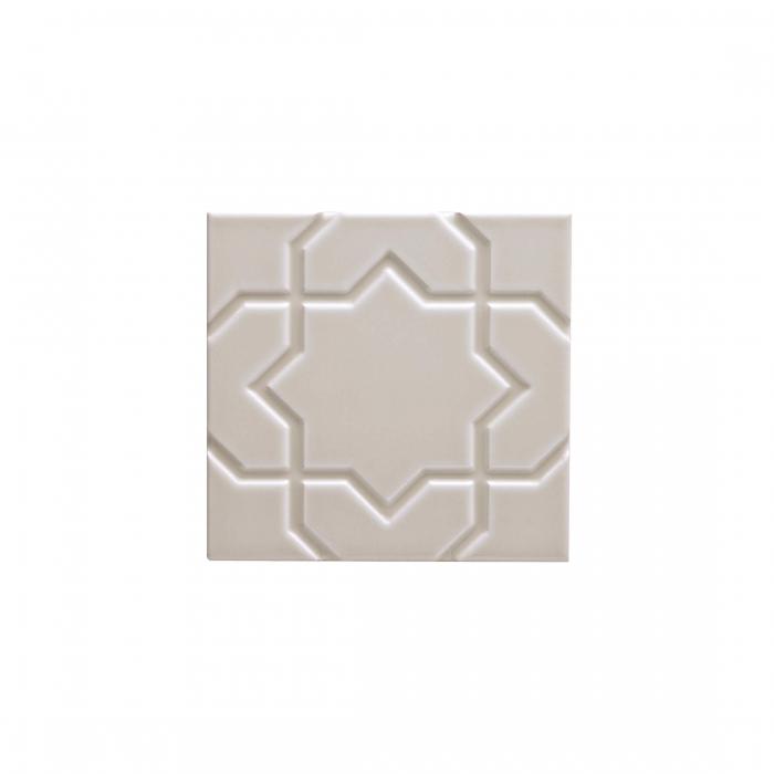 ADEX-ADNE4154-LISO-STAR  -15 cm-15 cm-NERI>SIERRA SAND