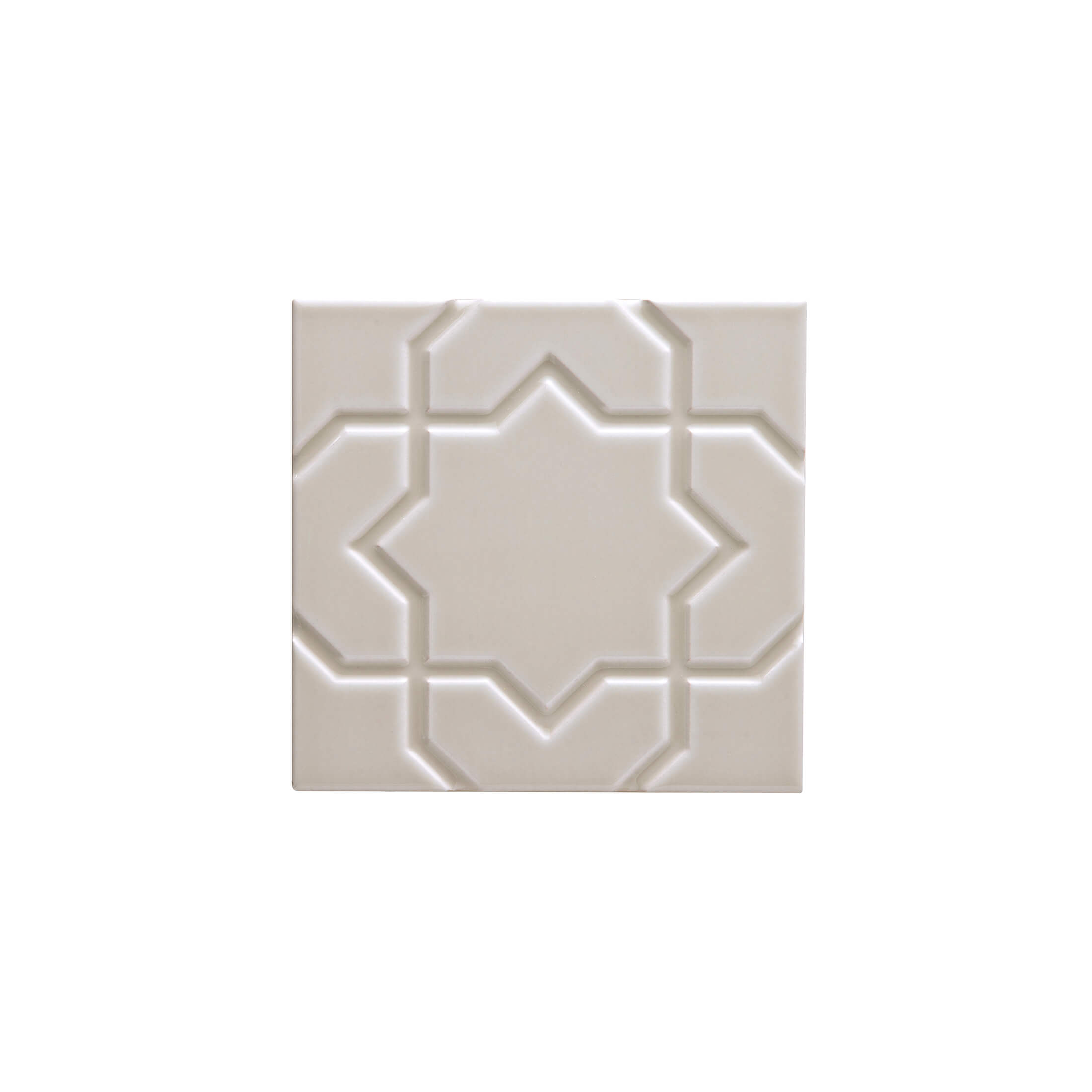 ADNE4154 - LISO STAR - 15 cm X 15 cm