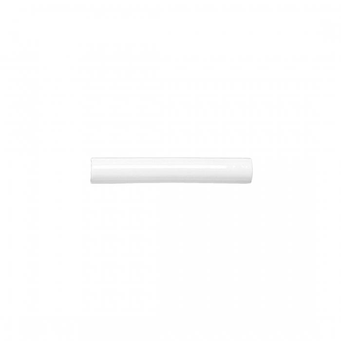 ADEX-ADNE5093-BARRA-LISA  -2.5 cm-15 cm-NERI>BLANCO Z
