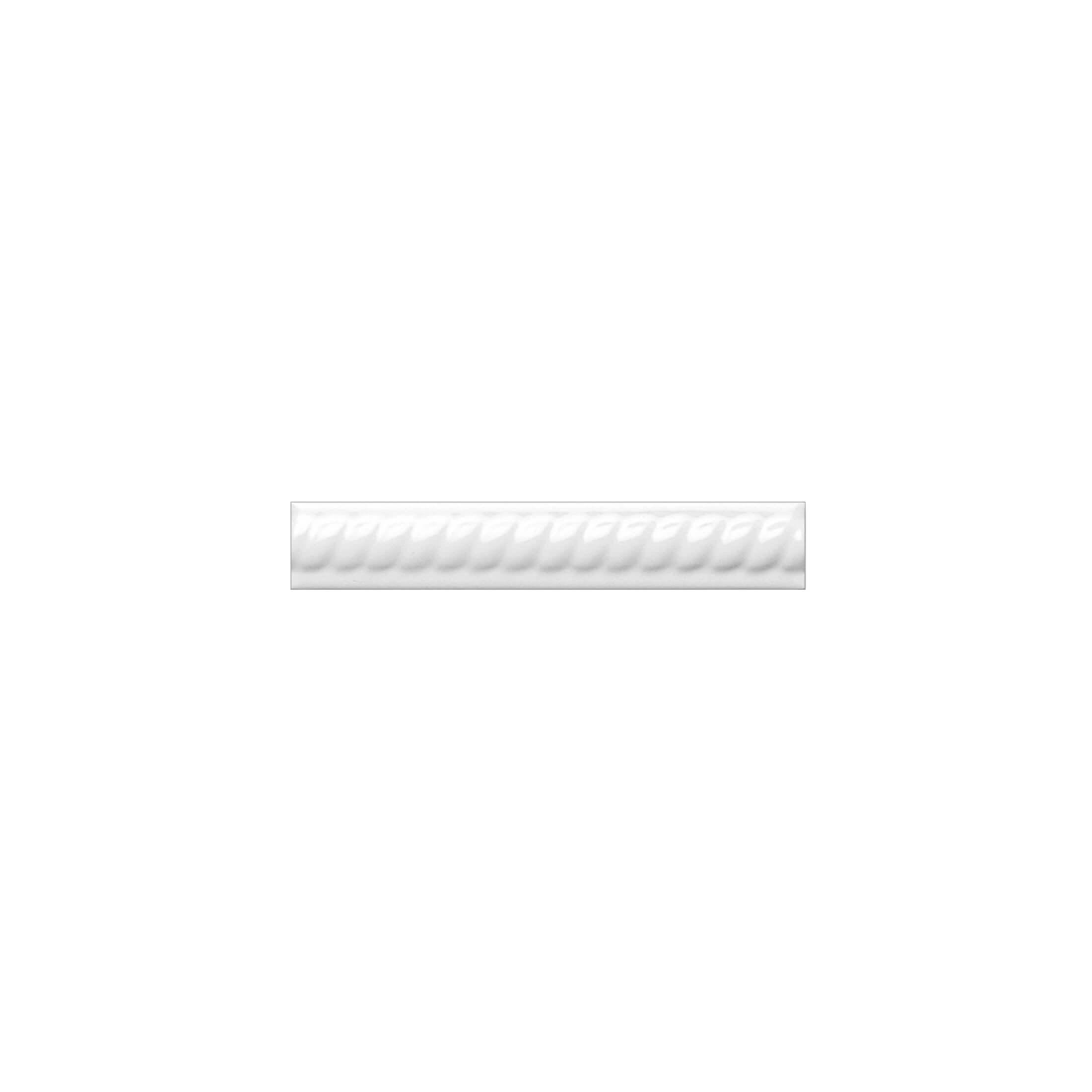 ADNE5157 - TRENZA PB - 2.5 cm X 15 cm