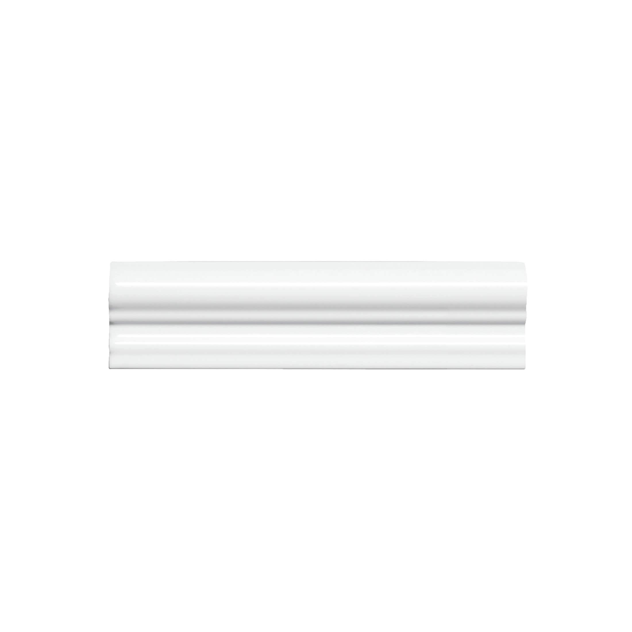 ADEX-ADNE5170-MOLDURA-ITALIANA PB -5 cm-20 cm-NERI>BLANCO Z
