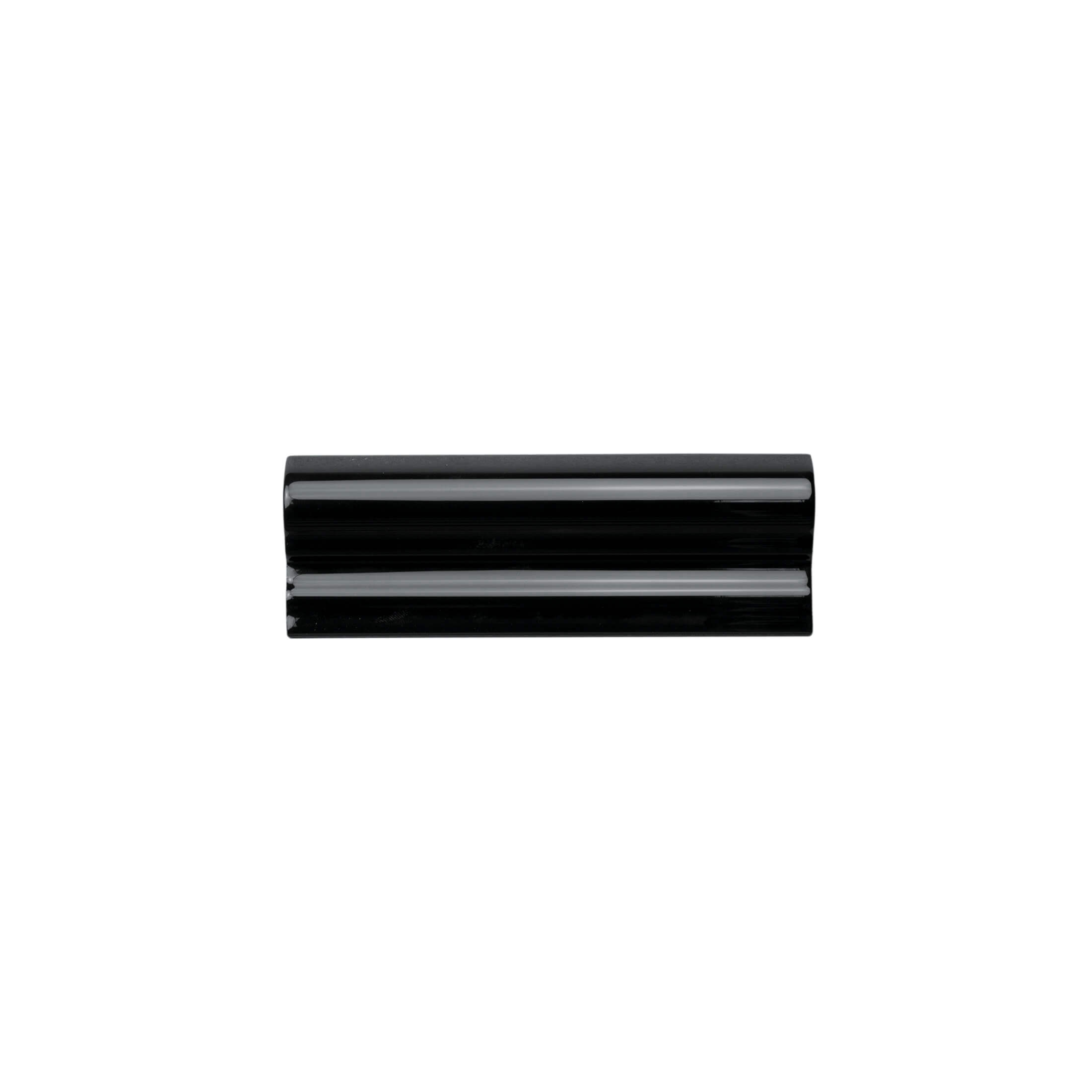 ADNE5318 - MOLDURA ITALIANA PB - 5 cm X 15 cm