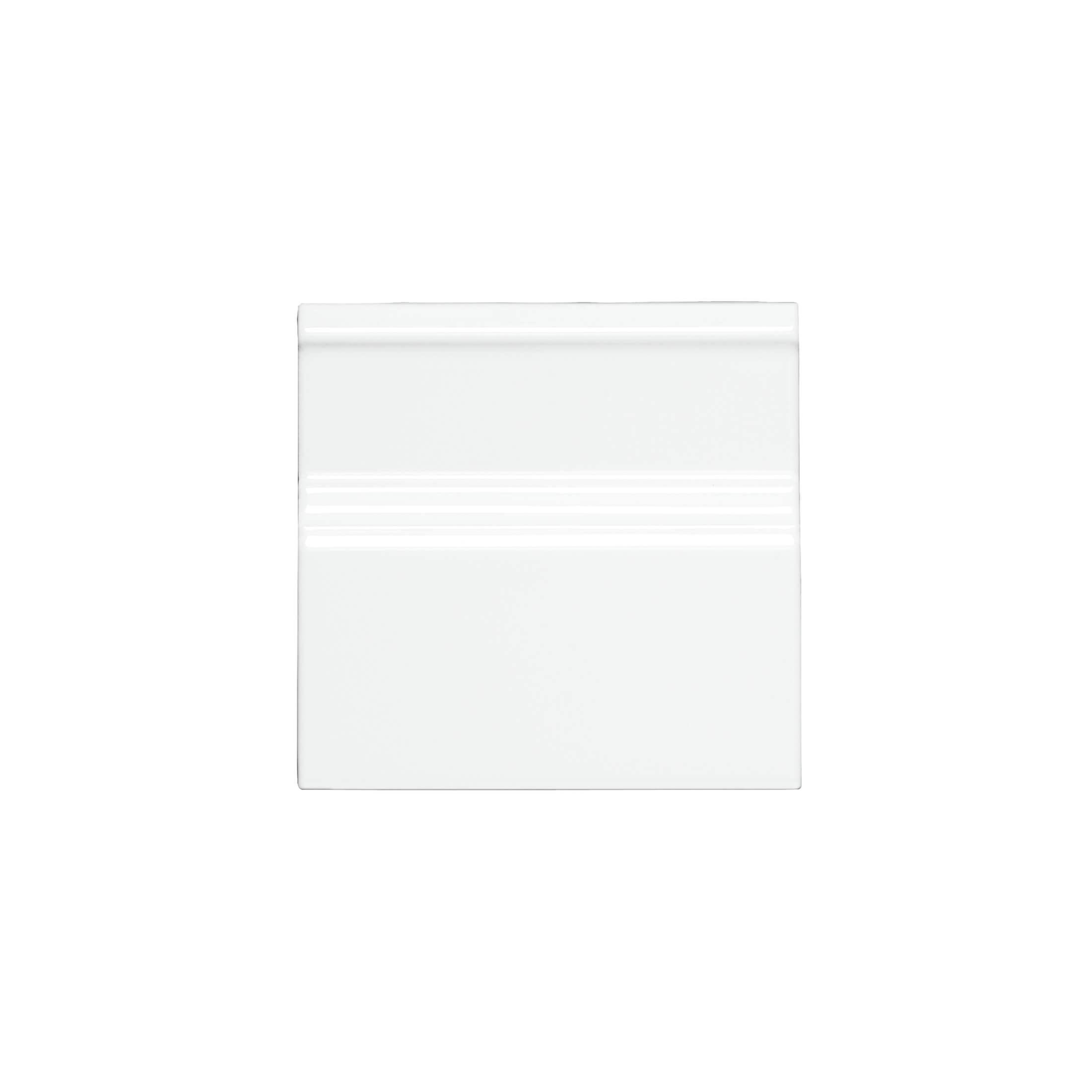 ADNE5319 - RODAPIE CLASICO - 15 cm X 15 cm