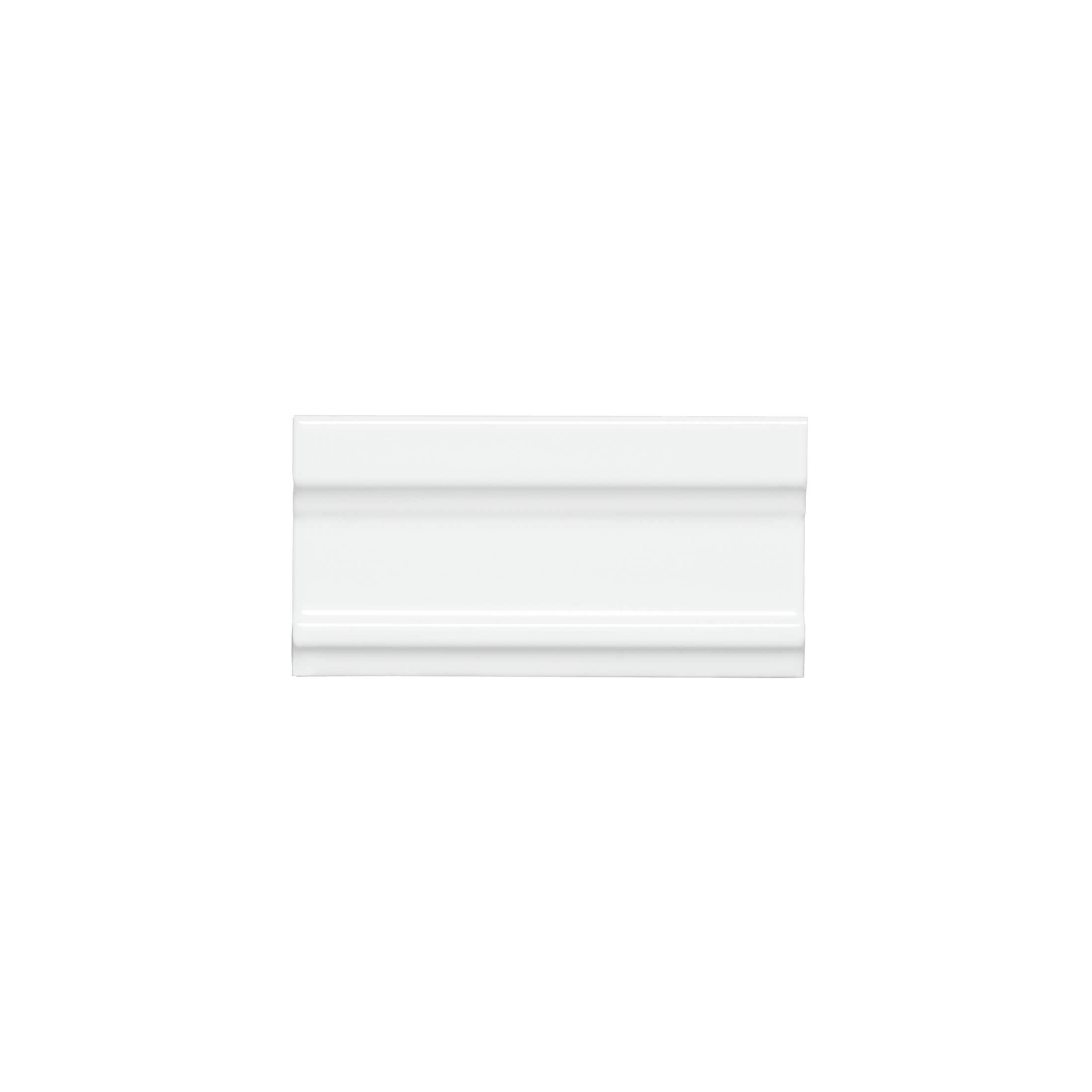 ADNE5324 - CORNISA CLASICA - 7.5 cm X 15 cm