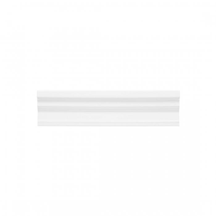 ADEX-ADNE5464-CORNISA-CLASICA  -5 cm-20 cm-NERI>BLANCO Z