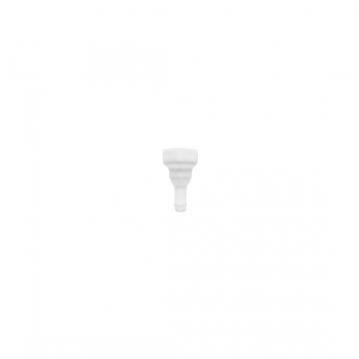 ADEX-ADNE5469-ANGULO-EXTERIOR CORNISACLASICA -5 cm-20 cm-NERI>BLANCO Z