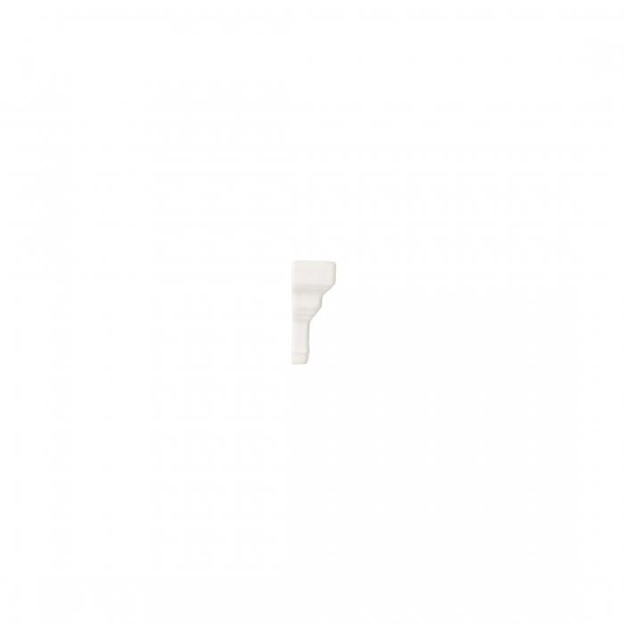 ADEX-ADNE5470-ANGULO-EXTERIOR CORNISACLASICA -5 cm-20 cm-NERI>BISCUIT Z