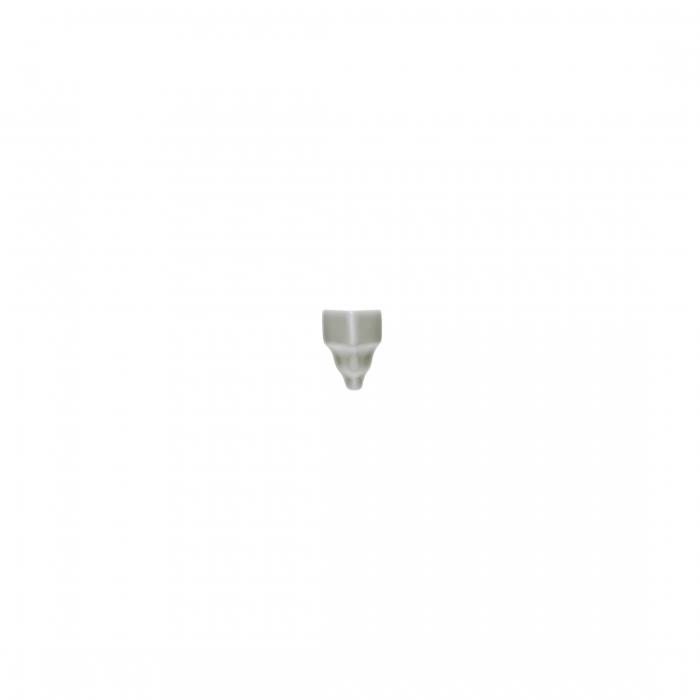 ADEX-ADNE5506-ANGULO-EXTERIOR CORNISACLASICA -3.5 cm-15 cm-NERI>SILVER MIST