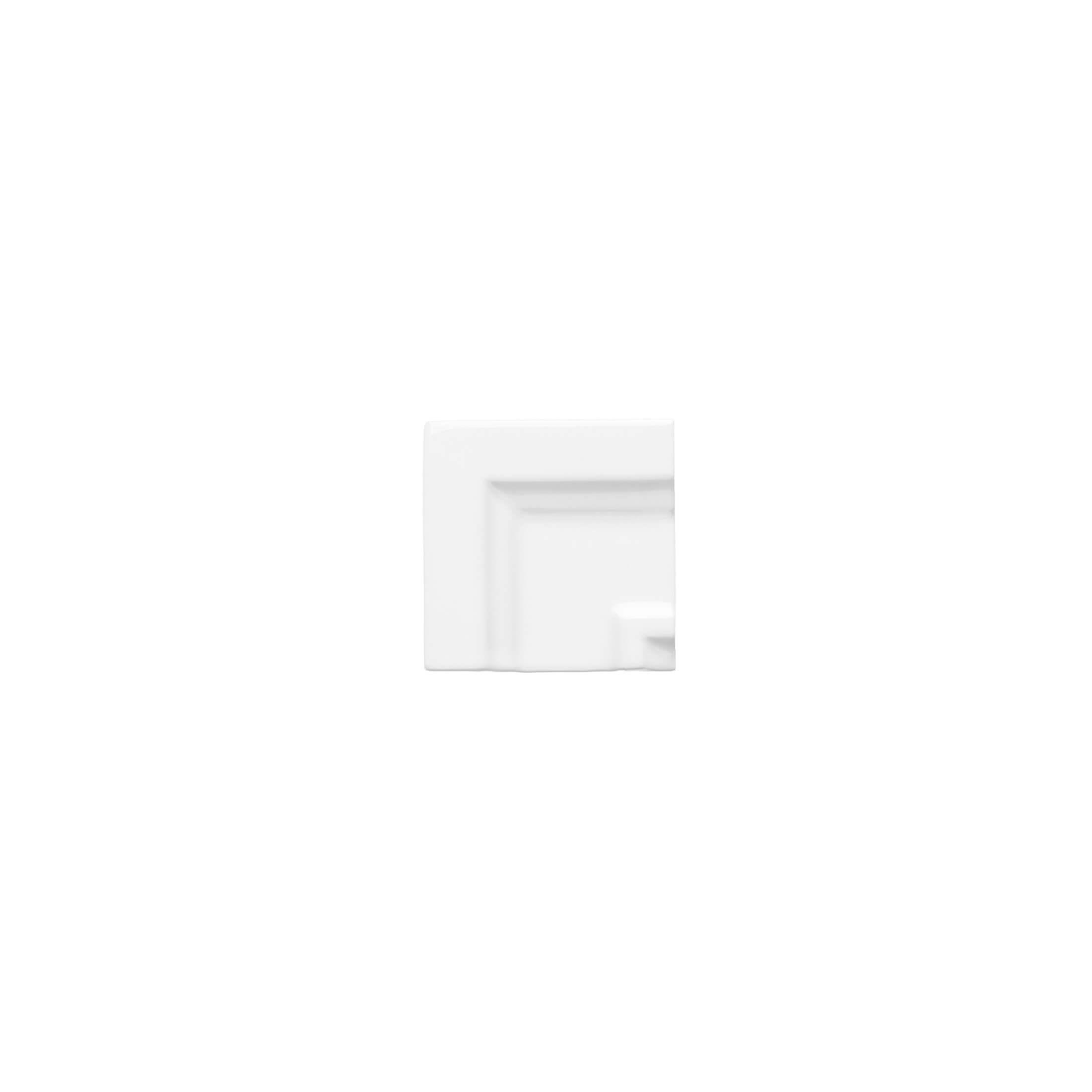 ADNE5515 - ANGULO MARCO CORNISACLASICA - 7.5 cm X 15 cm