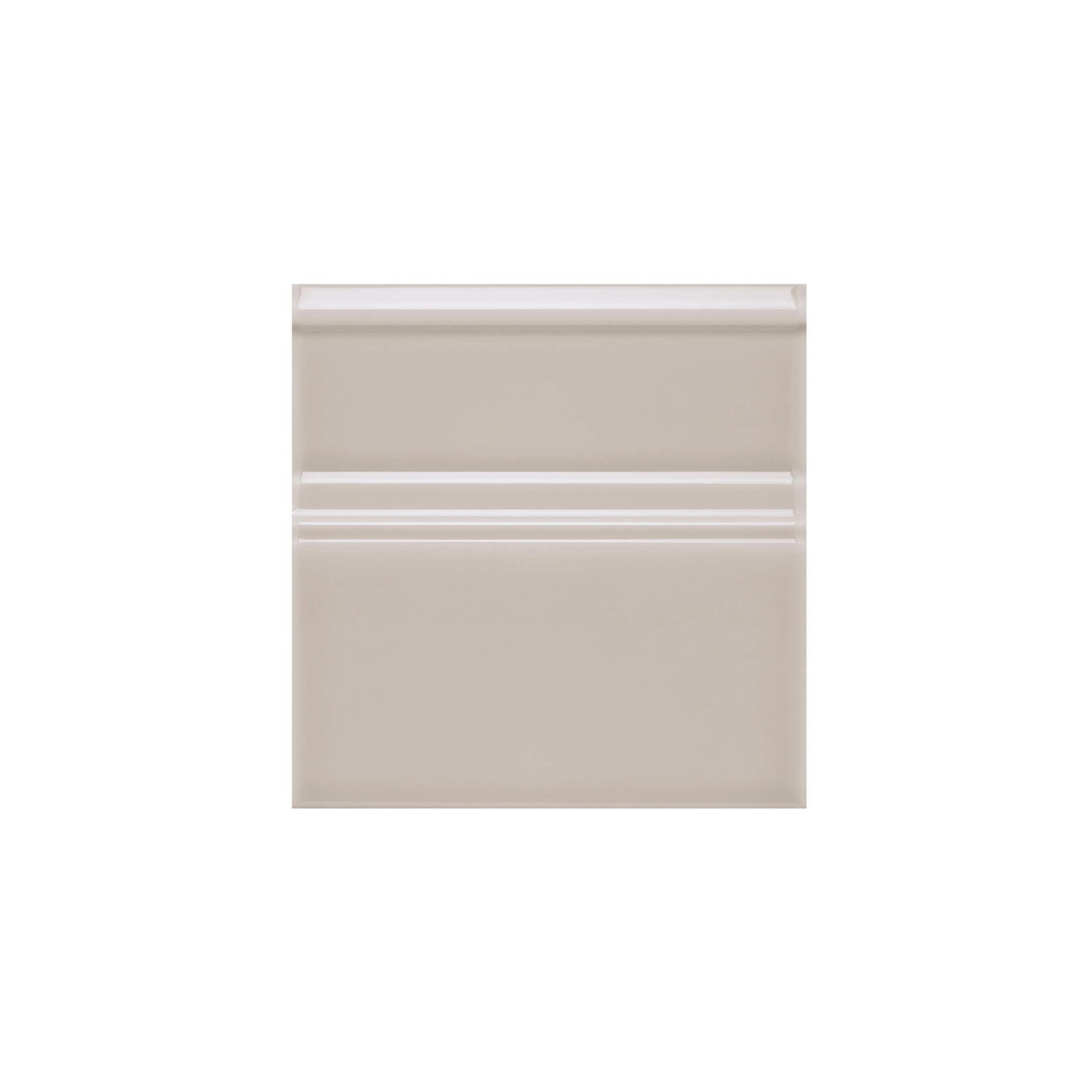 ADNE5520 - RODAPIE CLASICO - 15 cm X 15 cm