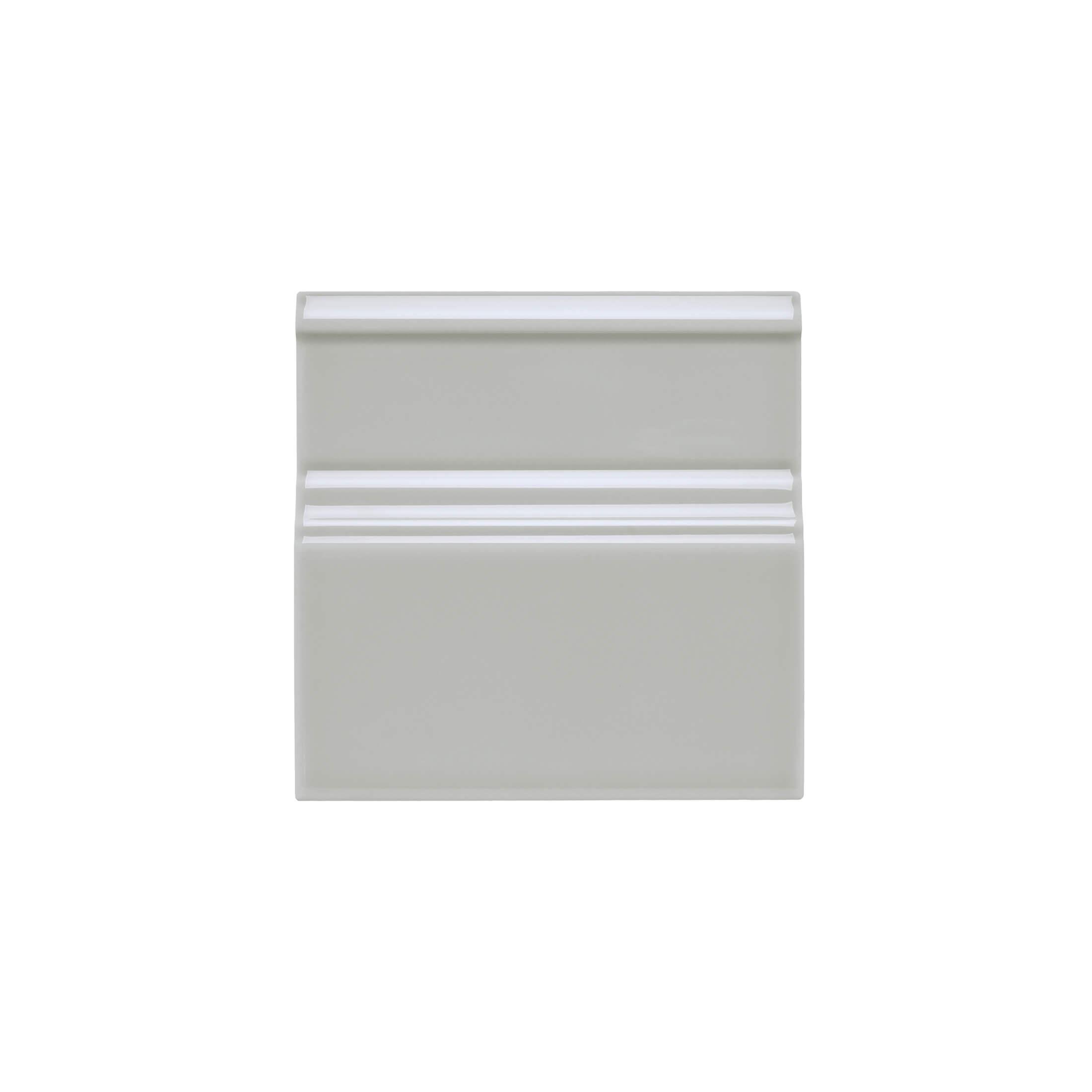 ADNE5521 - RODAPIE CLASICO - 15 cm X 15 cm