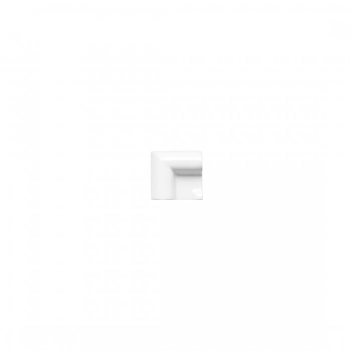 ADEX-ADNE5531-ANGULO-MARCO MOLDURALISA ---NERI>BLANCO Z