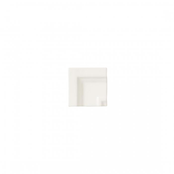 ADEX-ADNE5534-ANGULO-MARCO CORNISACLASICA -7 cm-30 cm-NERI>BISCUIT