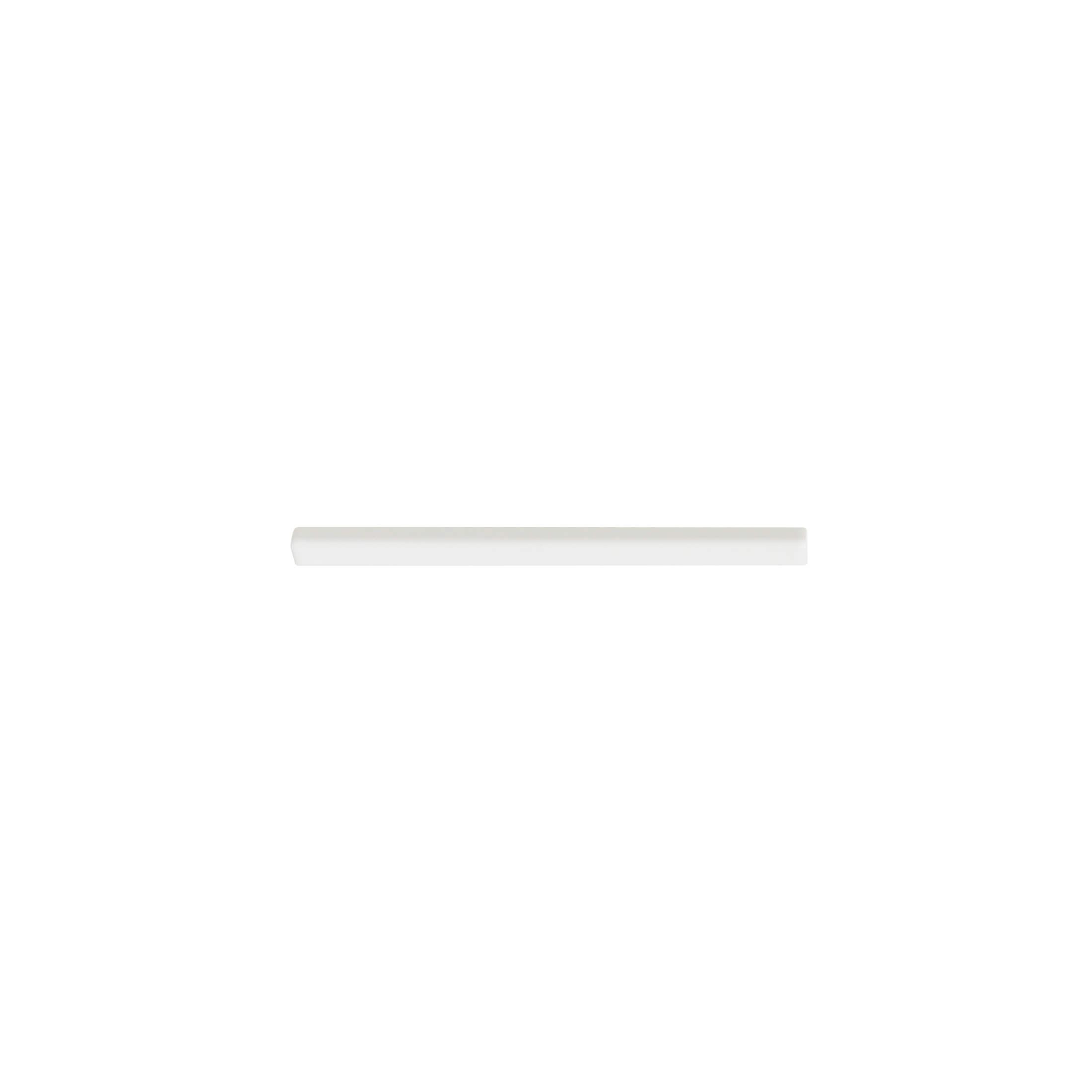 ADNE5574 - BULLNOSE TRIM - 0.85 cm X 15 cm