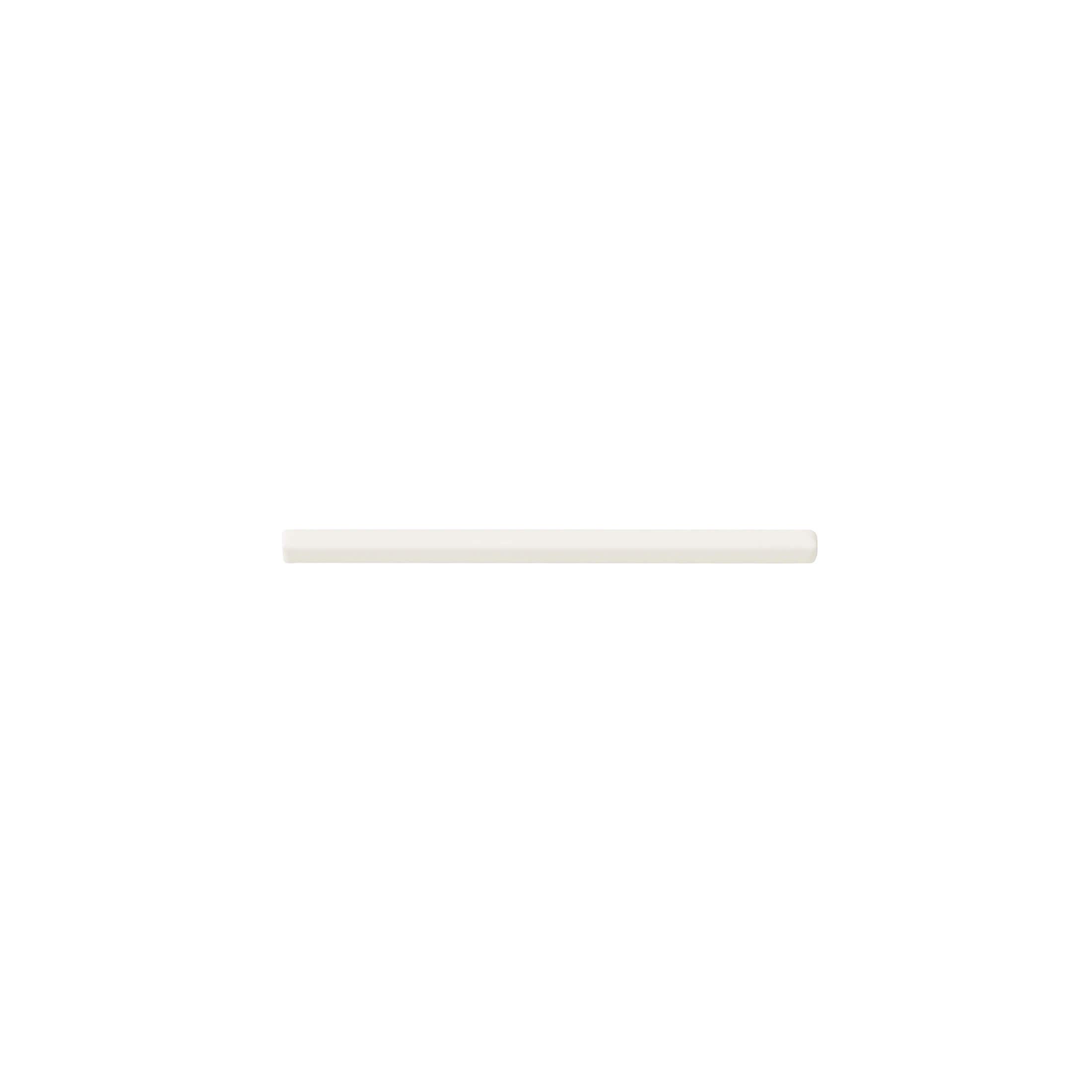 ADNE5577 - BULLNOSE TRIM - 0.85 cm X 15 cm