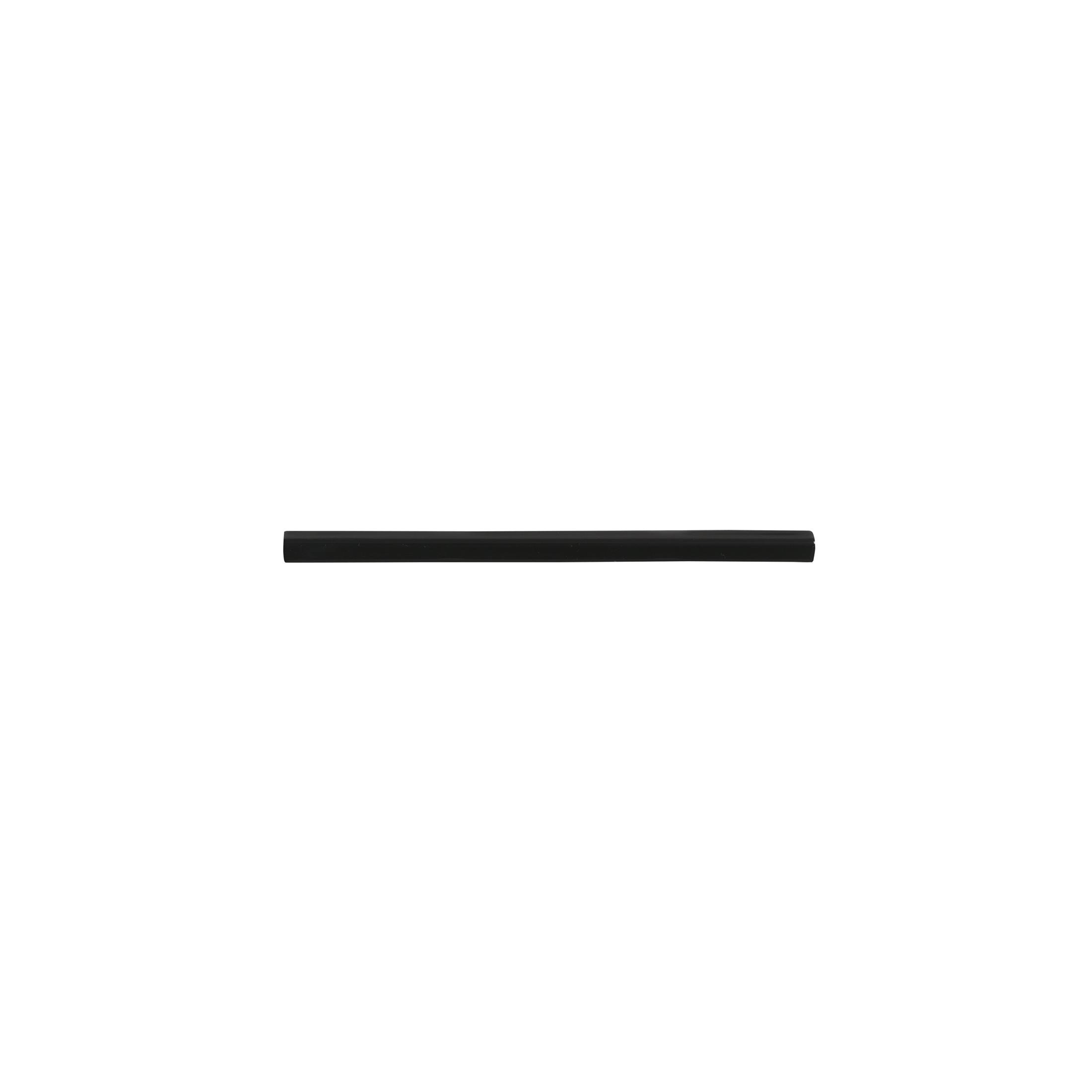 ADEX-ADNE5580-BULLNOSE-TRIM  -0.85 cm-15 cm-NERI>NEGRO
