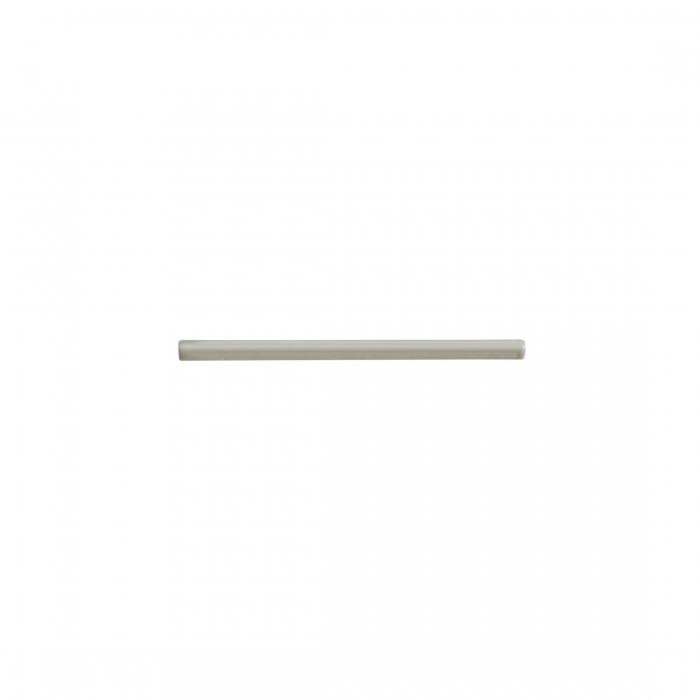 ADEX-ADNE5585-BULLNOSE-TRIM  -0.85 cm-15 cm-NERI>SILVER MIST