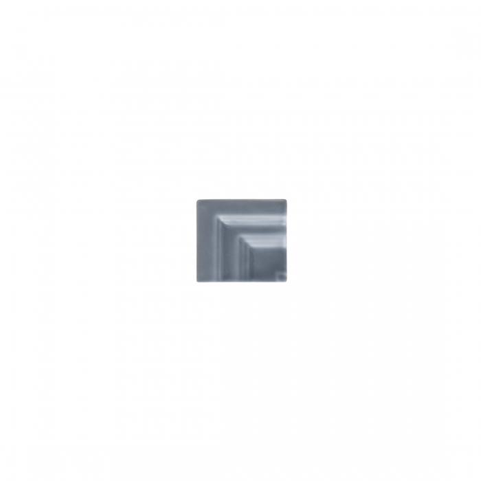 ADEX-ADNE5591-ANGULO-MARCO CORNISACLASICA -5 cm-20 cm-NERI>STORM BLUE