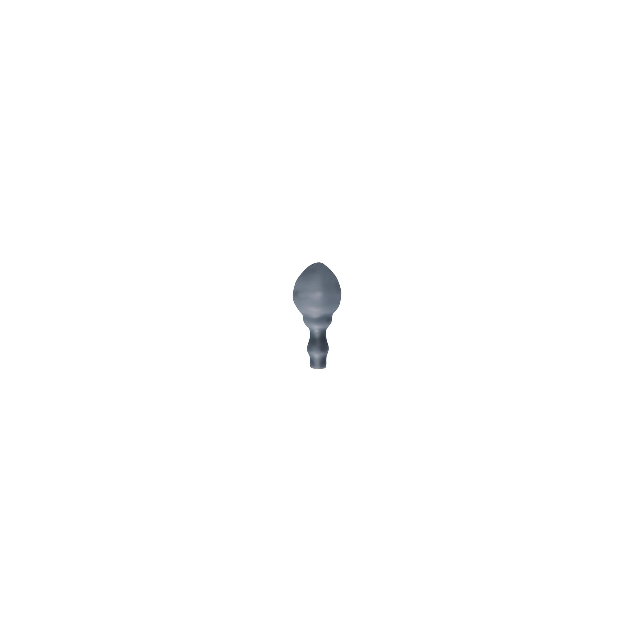 ADNE5602 - ANGULO EXTERIOR MOLDURAITALIANA PB - 5 cm X 2.3 cm