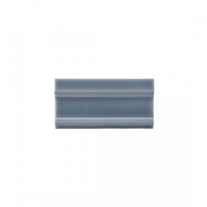 ADEX-ADNE5603-CORNISA-CLASICA  -7.5 cm-15 cm-NERI>STORM BLUE
