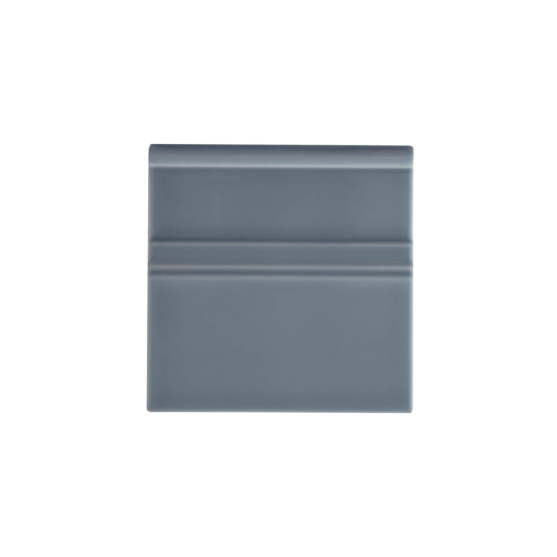 ADNE5606 - RODAPIE CLASICO - 15 cm X 15 cm