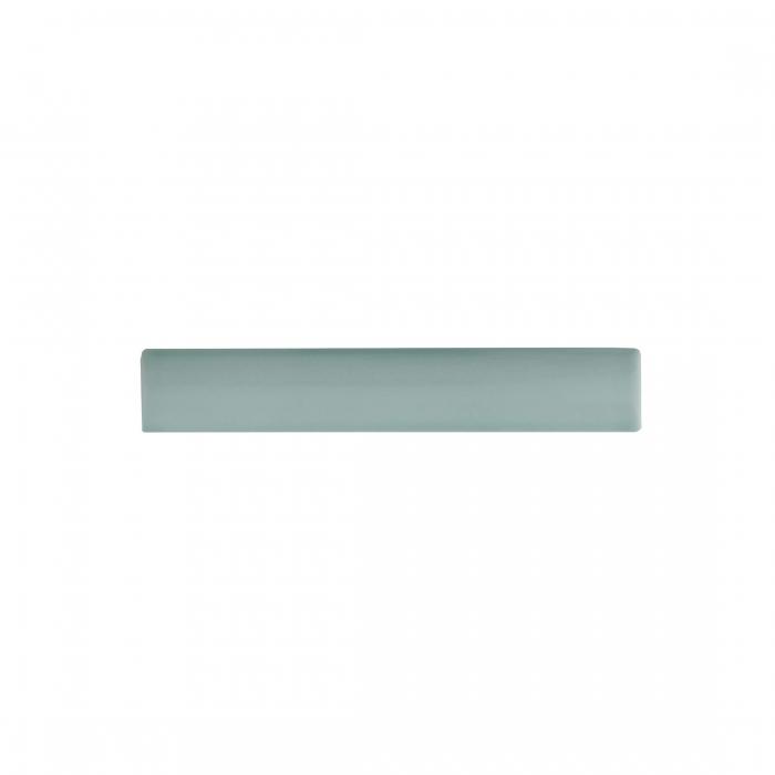 ADEX-ADNE5613-BARRA-LISA  -3 cm-20 cm-NERI>SEA GREEN